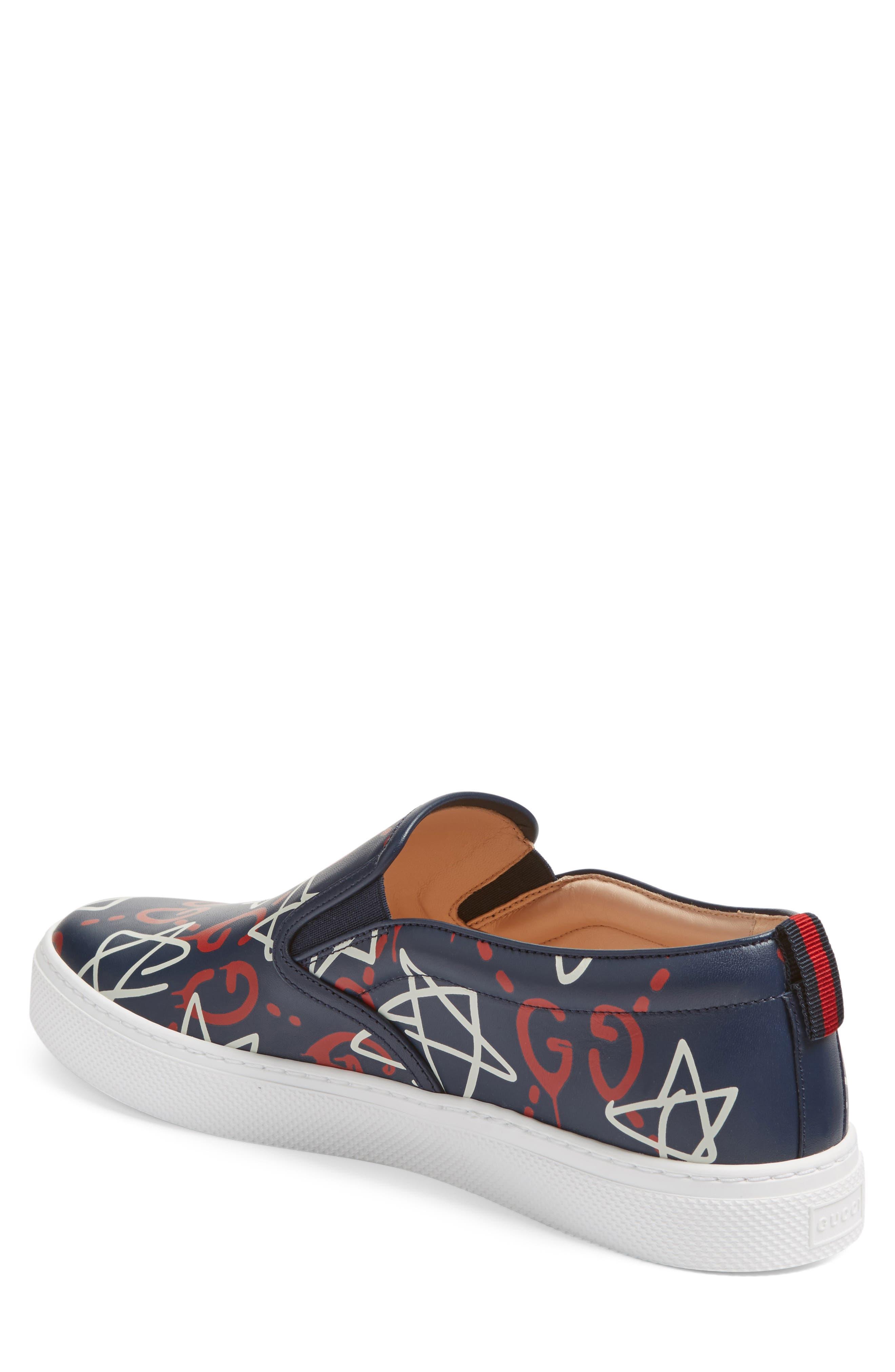 Dublin Slip-On Sneaker,                             Alternate thumbnail 46, color,