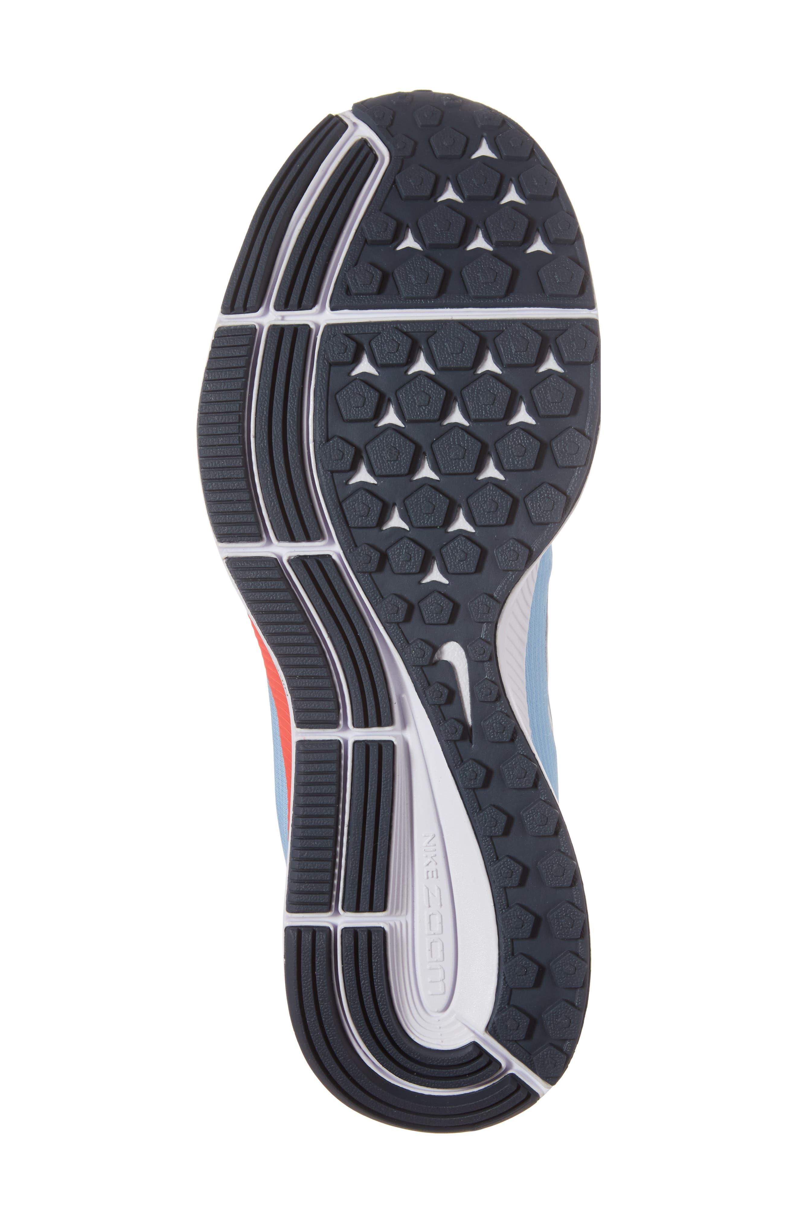 Air Zoom Pegasus 34 Sneaker,                             Alternate thumbnail 58, color,