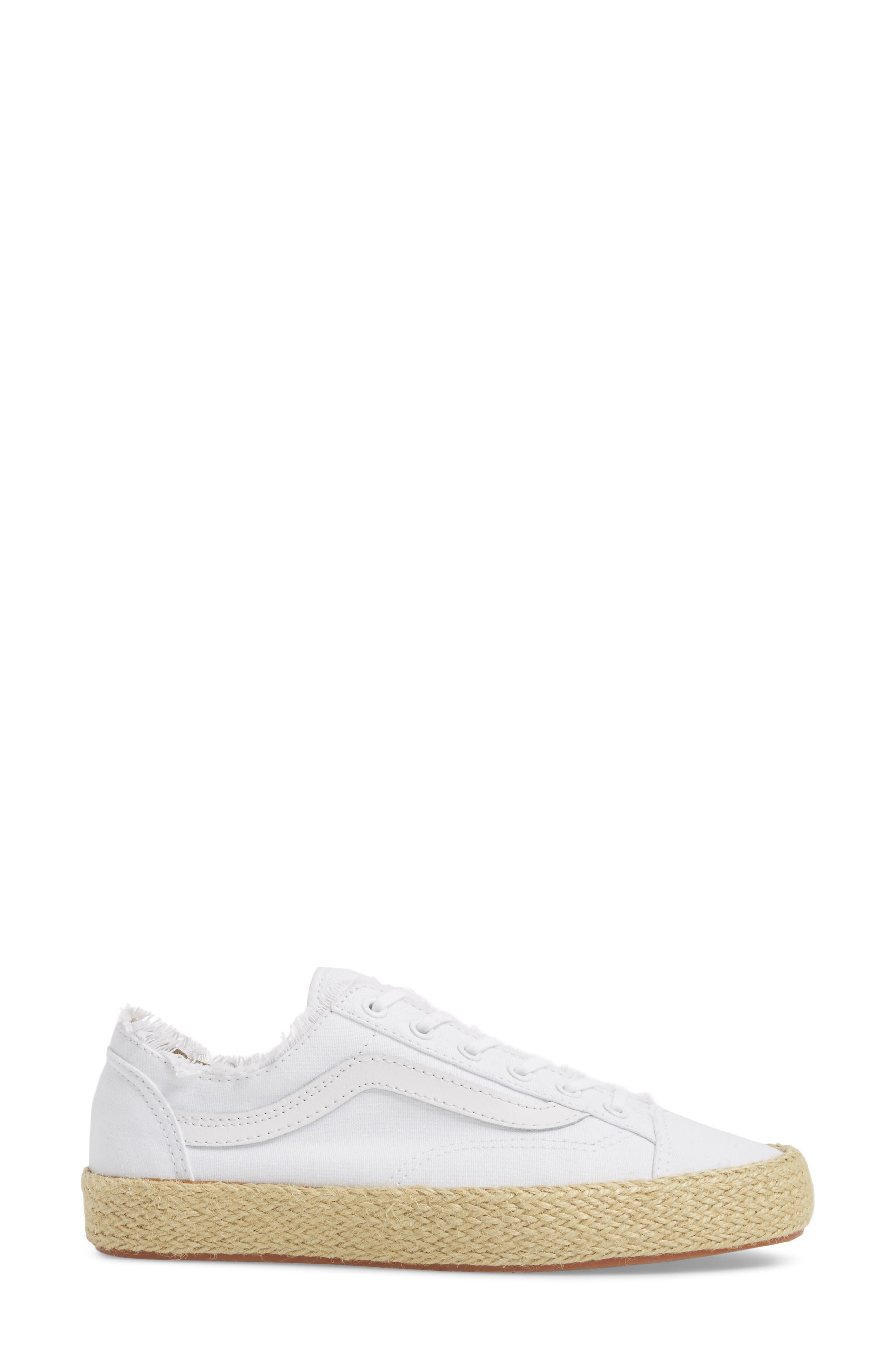 Style 36 Decon Sneaker,                             Alternate thumbnail 5, color,