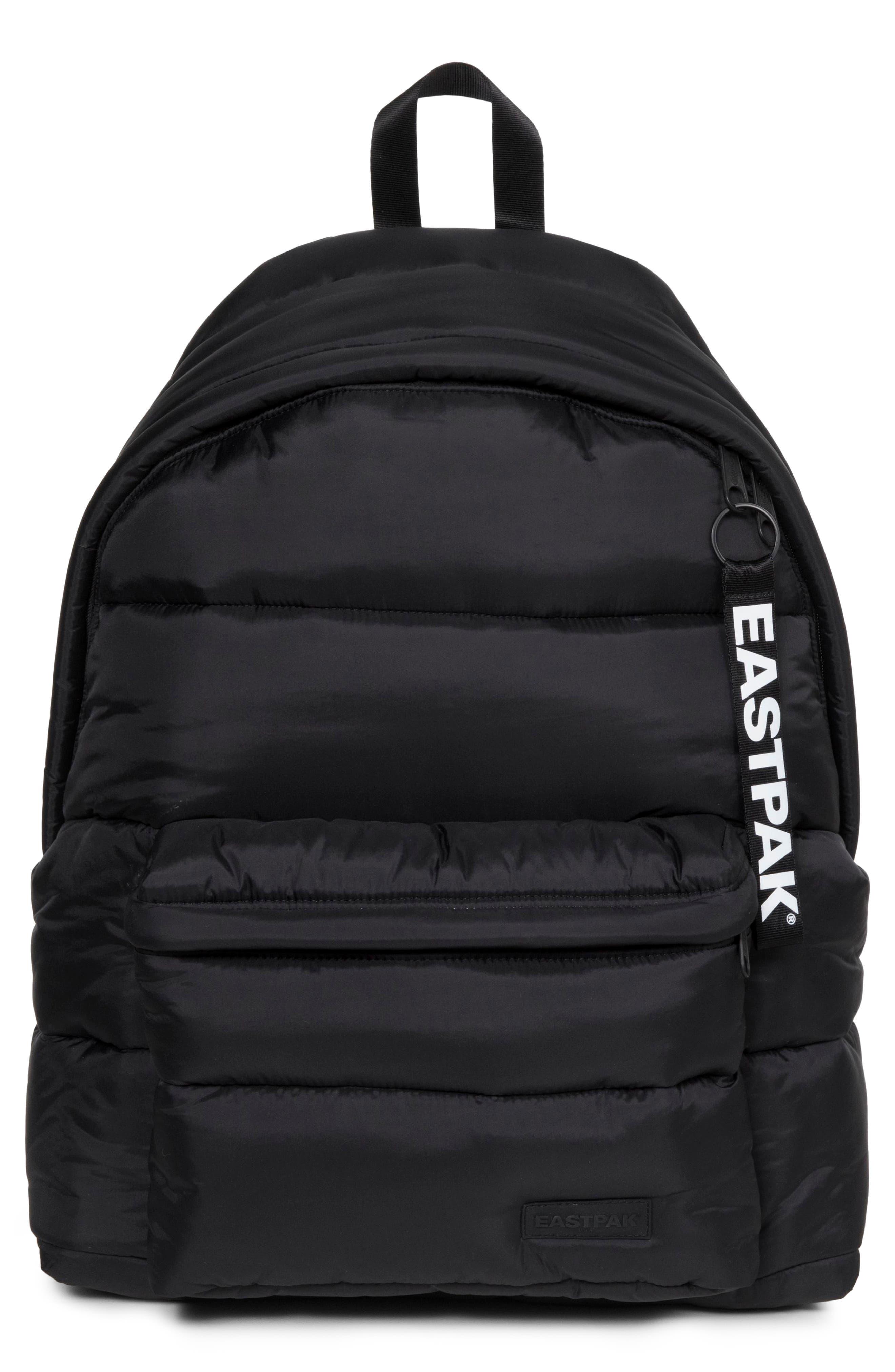 Eastpak Xx-Large Padded Puffer Backpack -