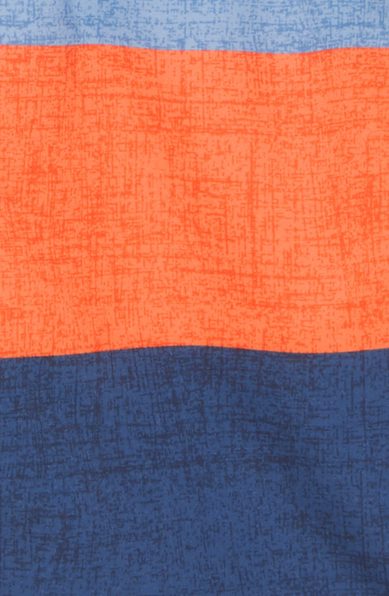 Shore Swim Trunks,                             Alternate thumbnail 3, color,                             400