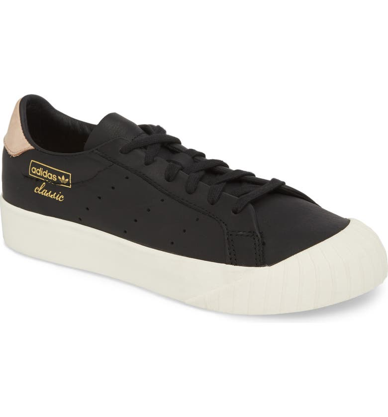 adidas Everyn Perforated Low Top Sneaker (Women)  c712baac3