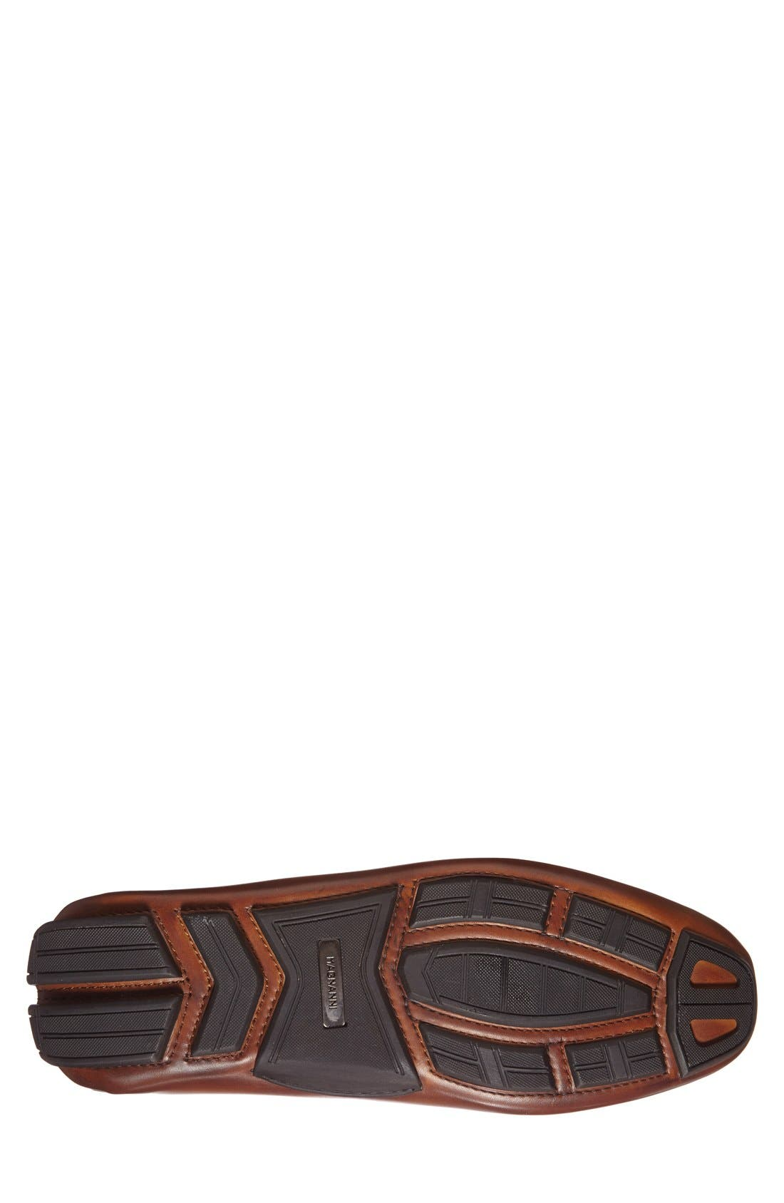 'Dylan' Leather Driving Shoe,                             Alternate thumbnail 21, color,