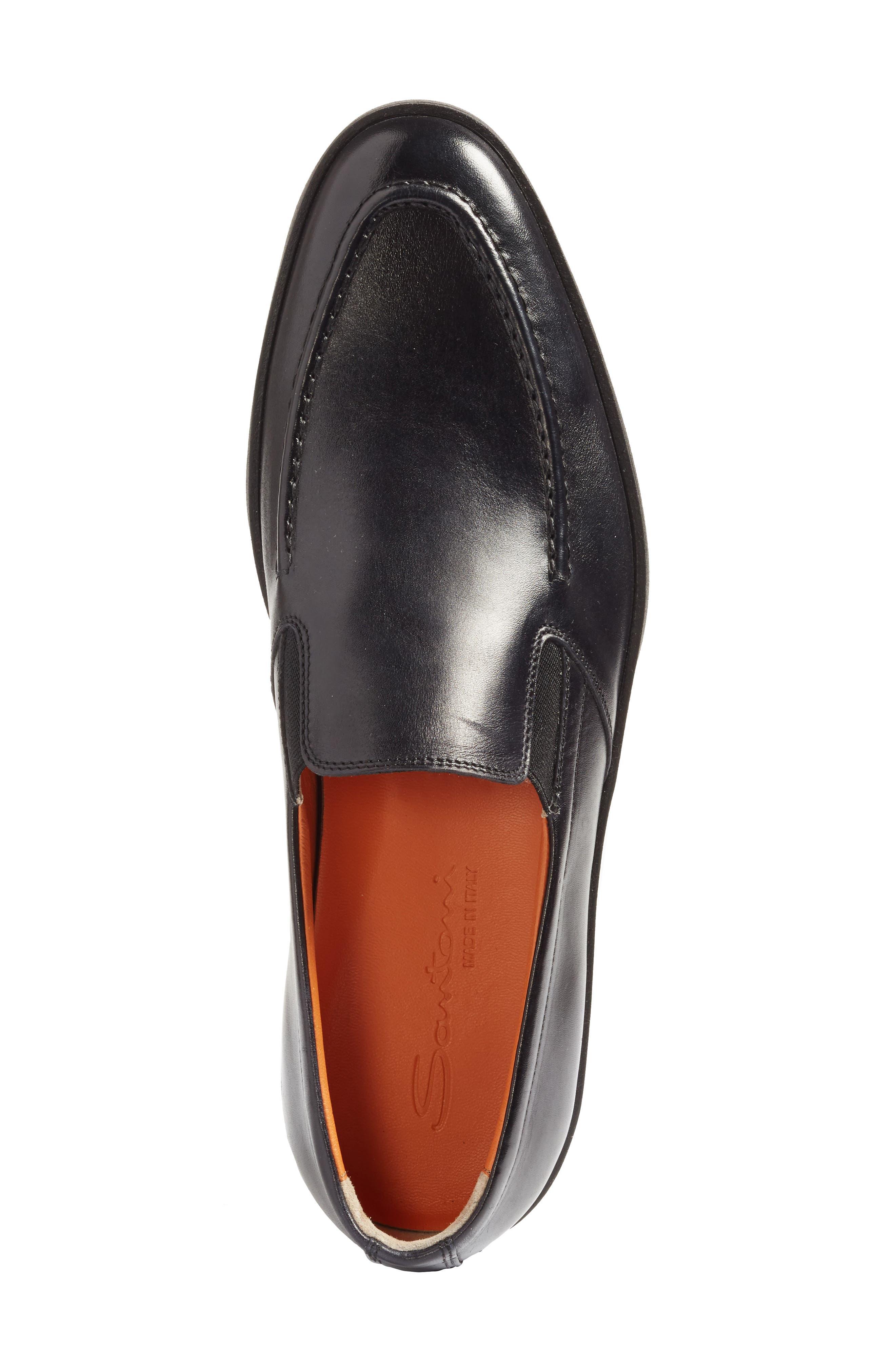 Farley Slip-On Sneaker,                             Alternate thumbnail 3, color,                             001