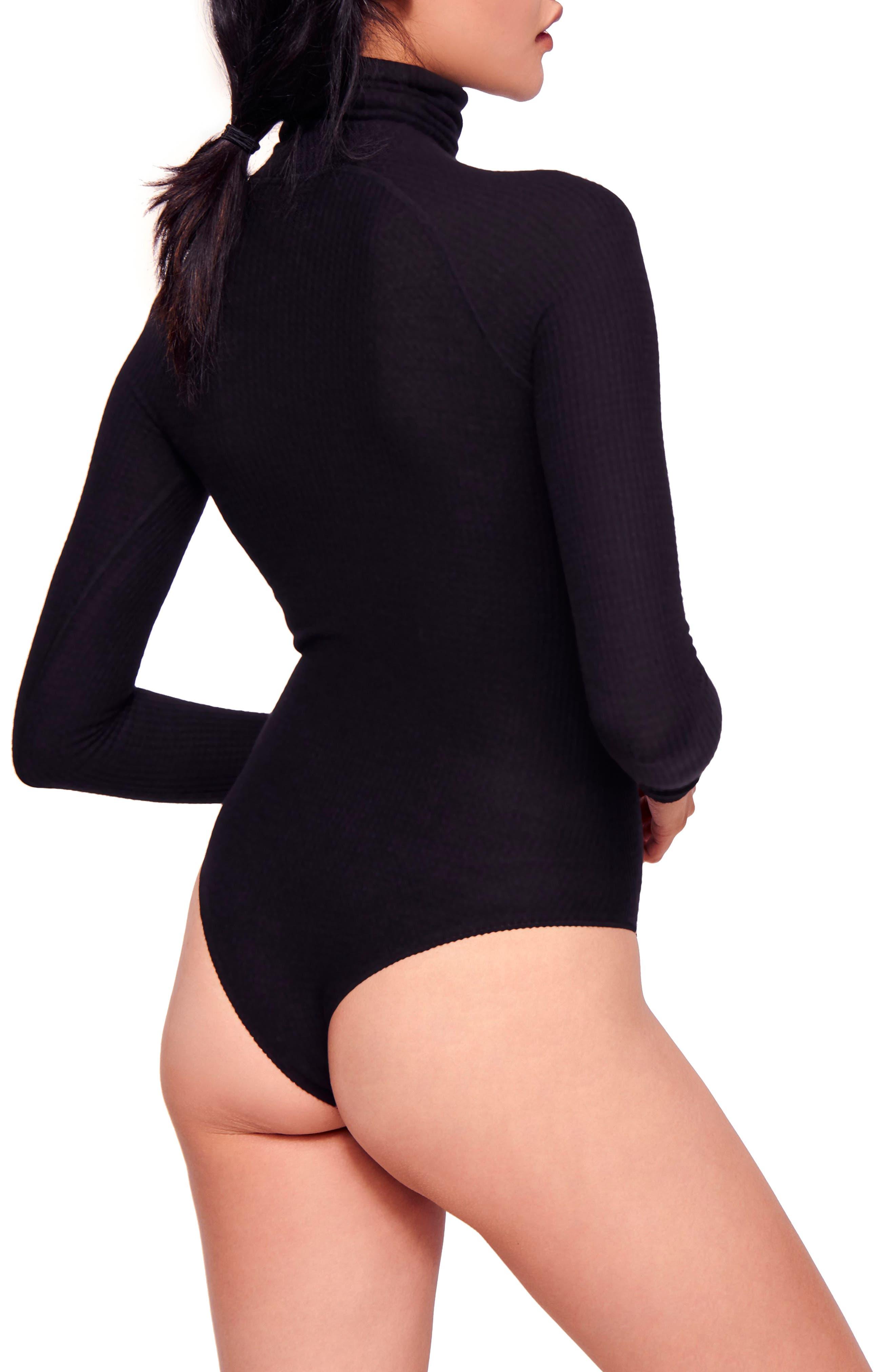 All You Want Bodysuit,                             Alternate thumbnail 3, color,                             001