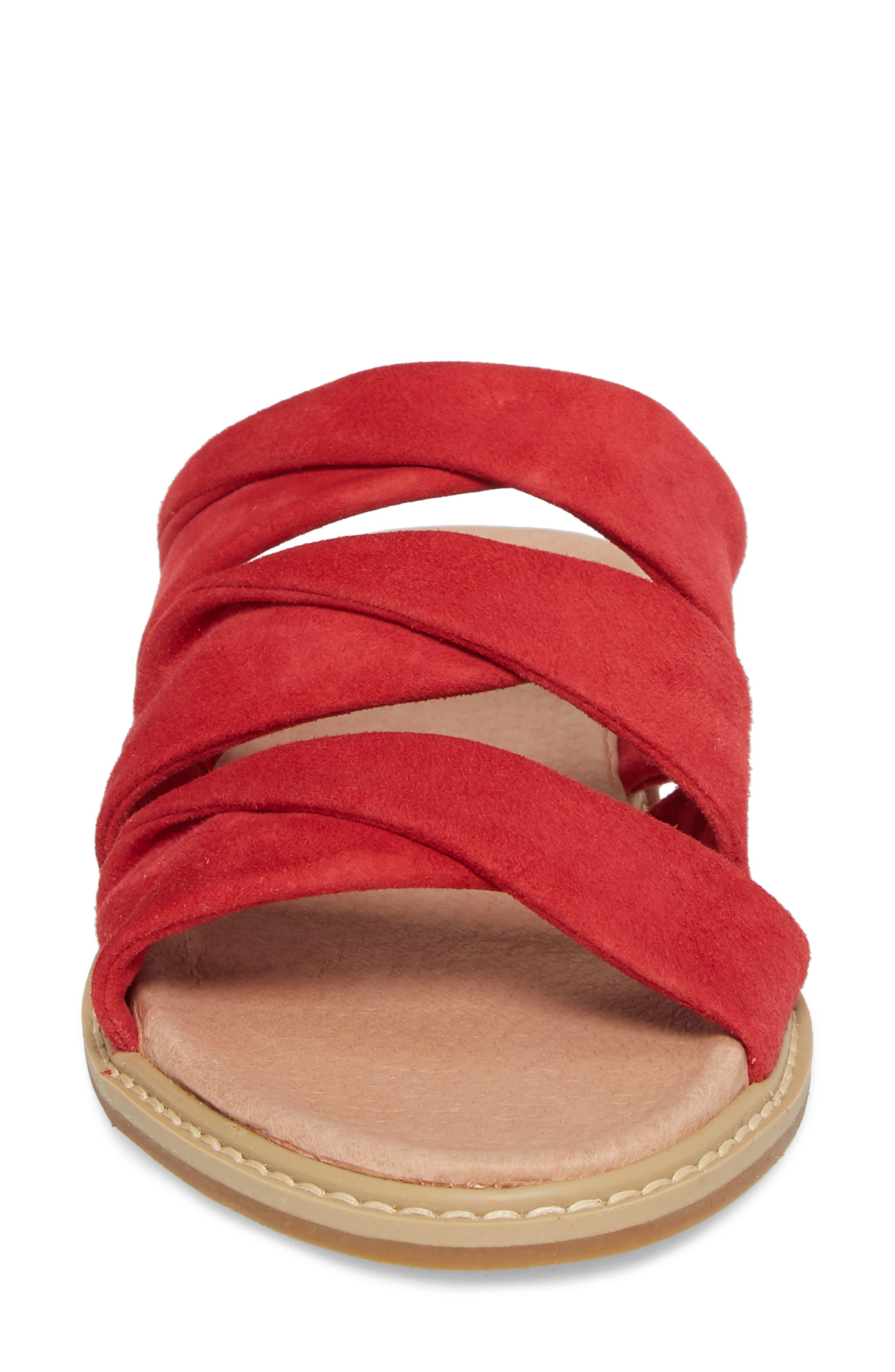 Cooper Slide Sandal,                             Alternate thumbnail 16, color,