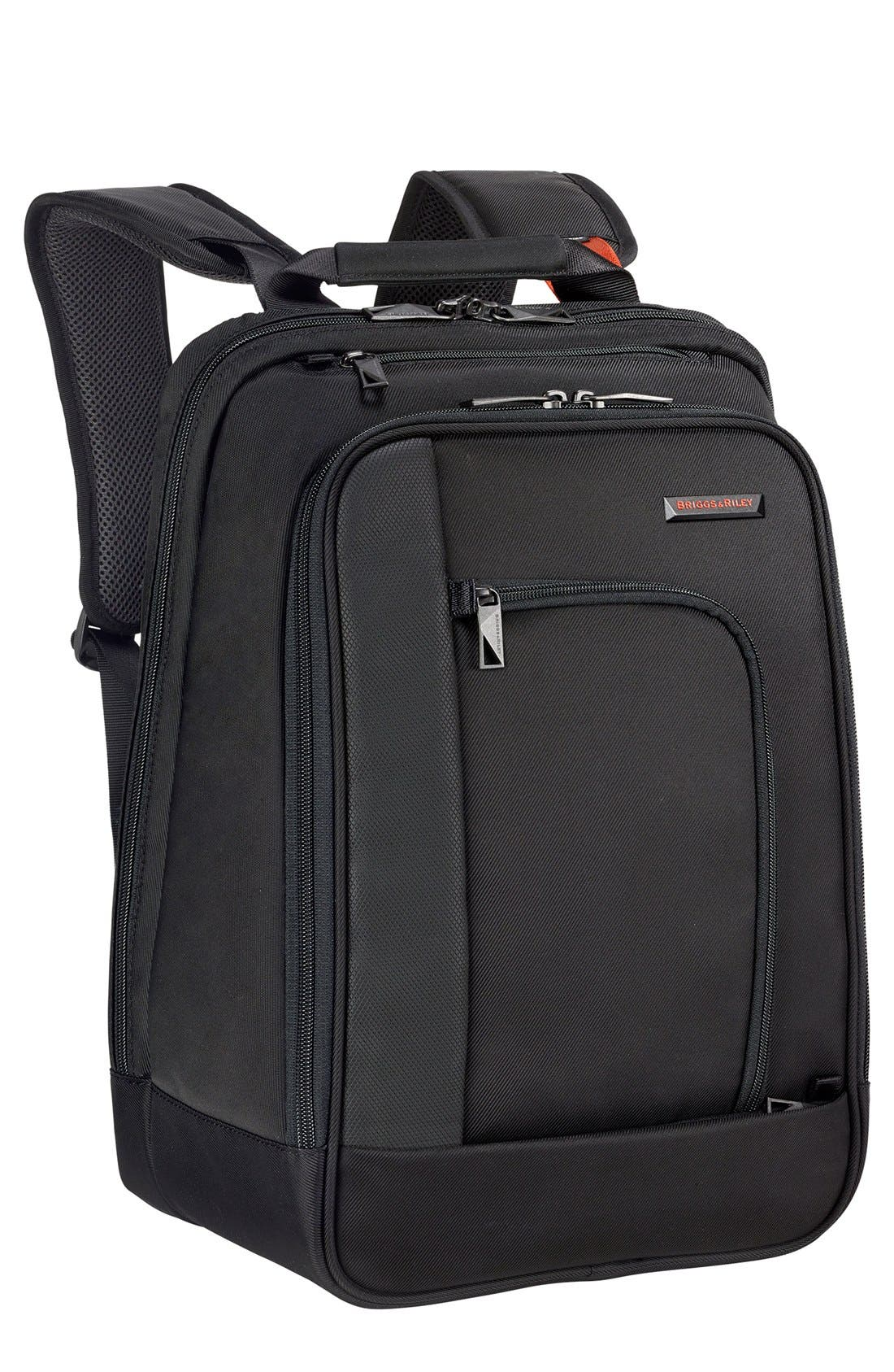 Verb - Activate Backpack,                             Main thumbnail 1, color,                             BLACK