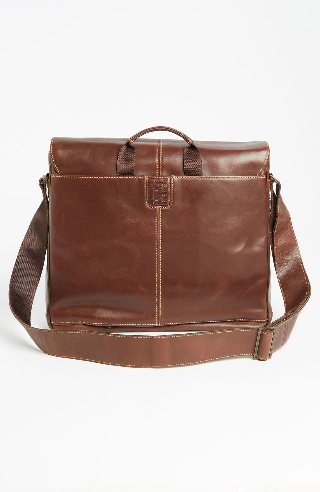 'Bryant' Messenger Bag,                             Alternate thumbnail 4, color,                             241