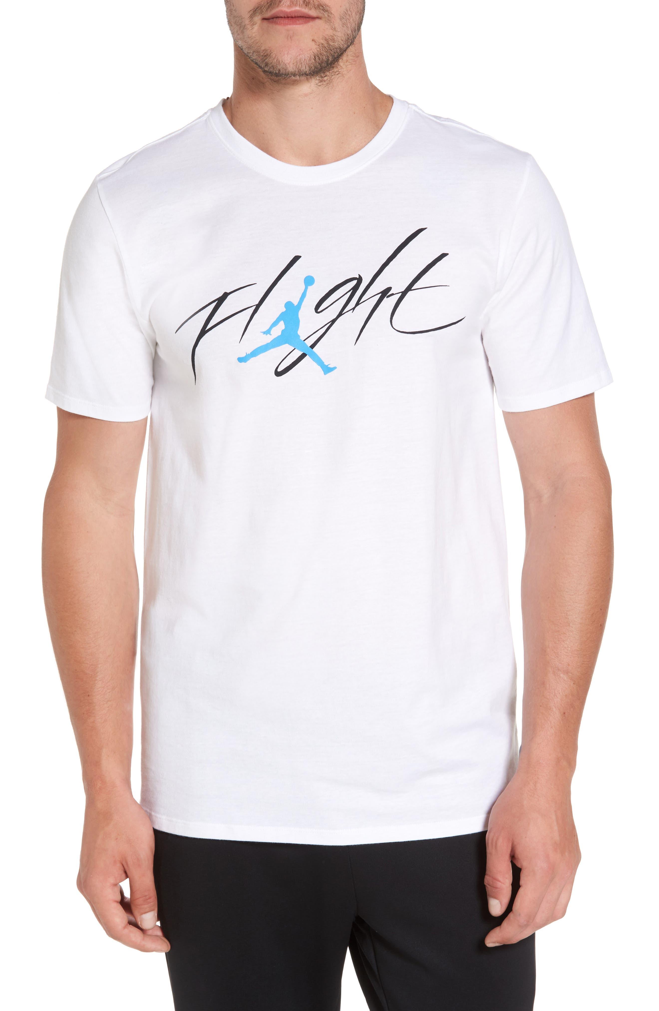 Sportswear Flight T-Shirt,                             Main thumbnail 2, color,