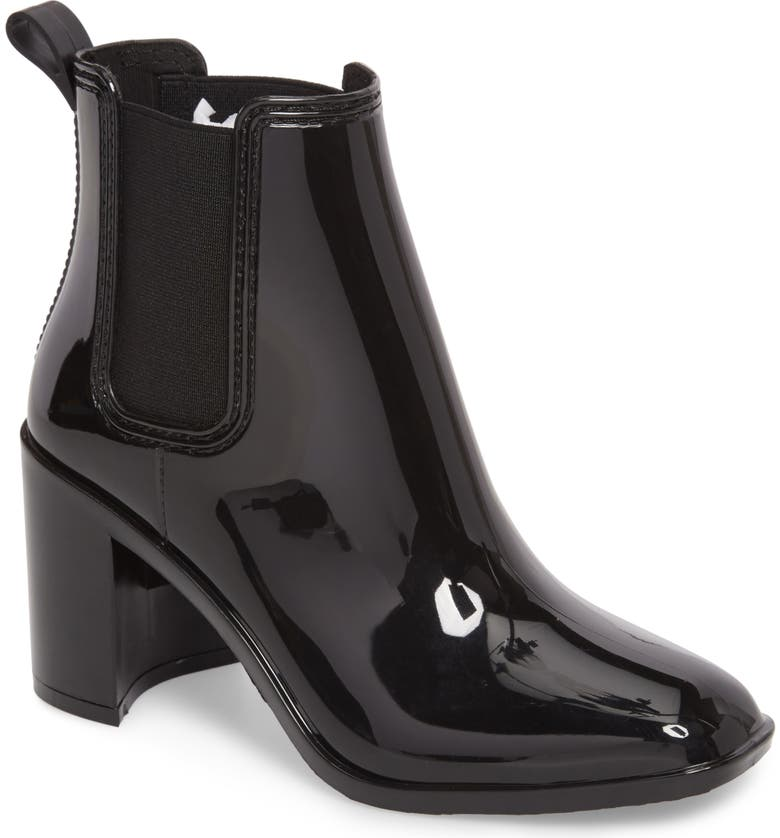 Find Jeffrey Campbell Hurricane Waterproof Boot (Women) Best Choices