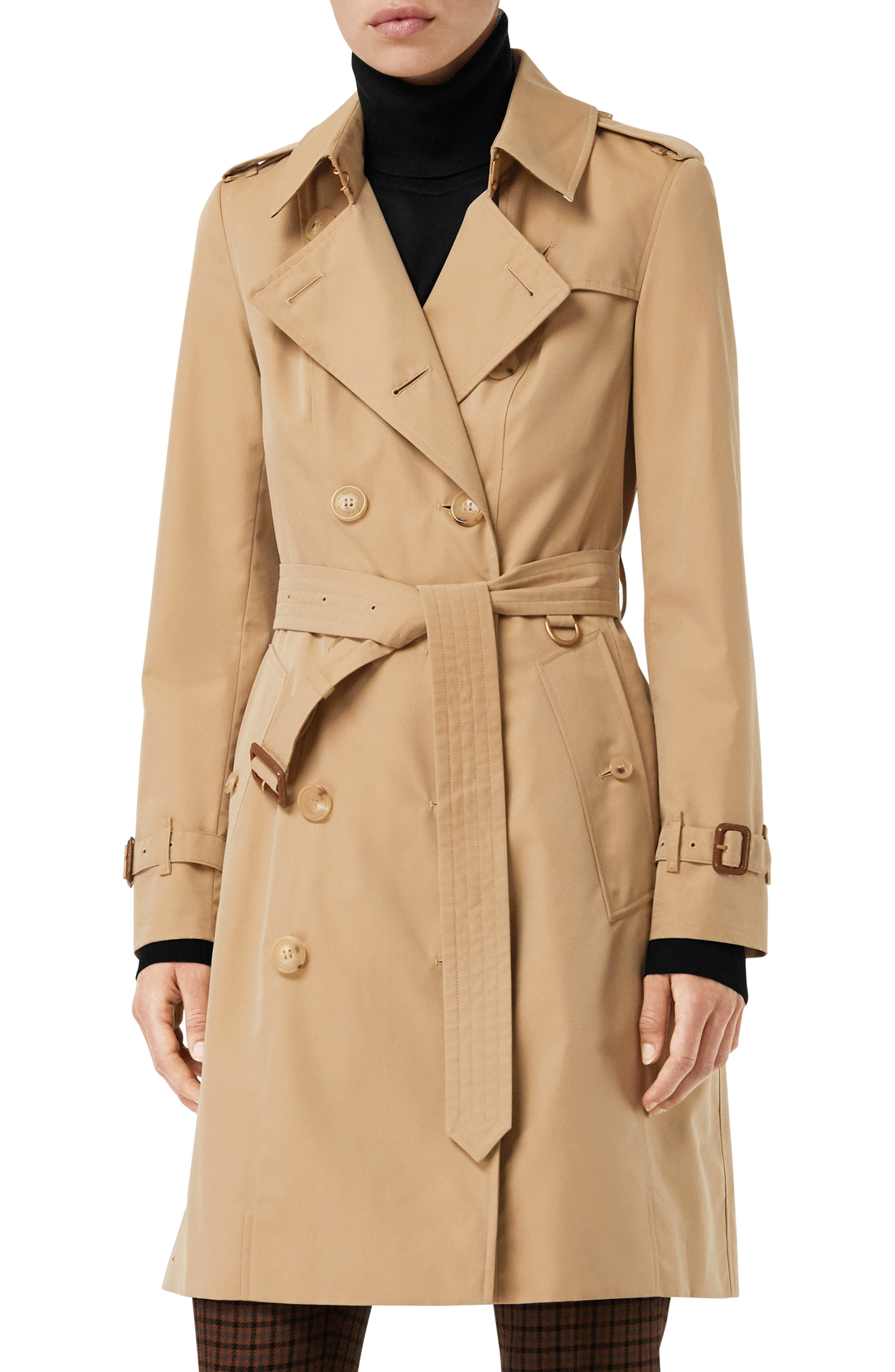 nordstrom trench coat