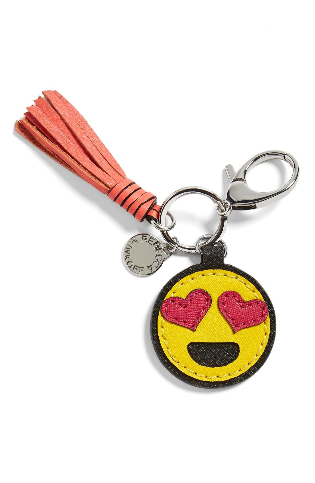 'Hubba Hubba' Bag Charm,                             Main thumbnail 1, color,                             700
