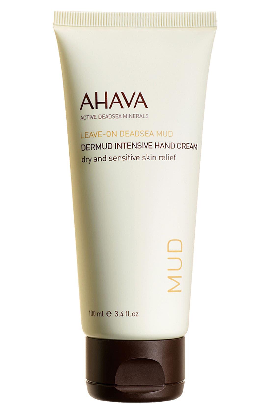 Dermud Intensive Hand Cream,                         Main,                         color, NO COLOR