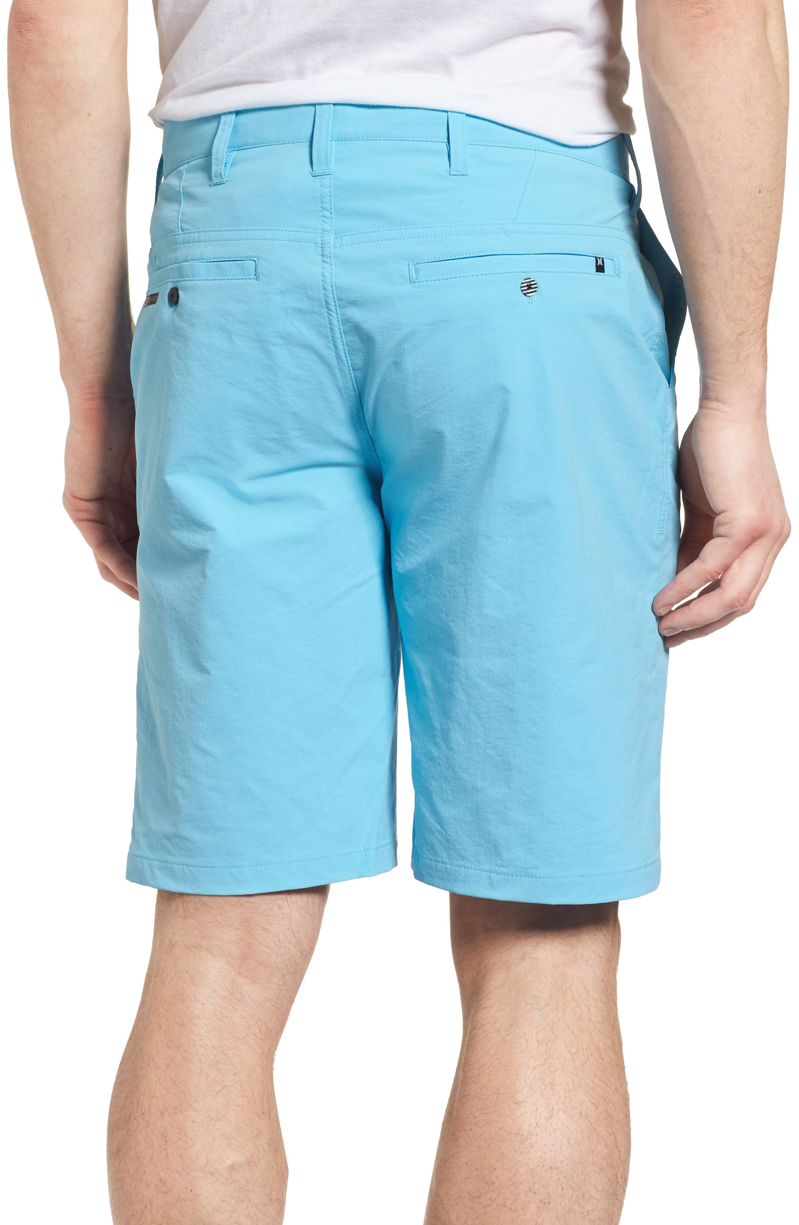 'Dry Out' Dri-FIT<sup>™</sup> Chino Shorts,                             Alternate thumbnail 125, color,