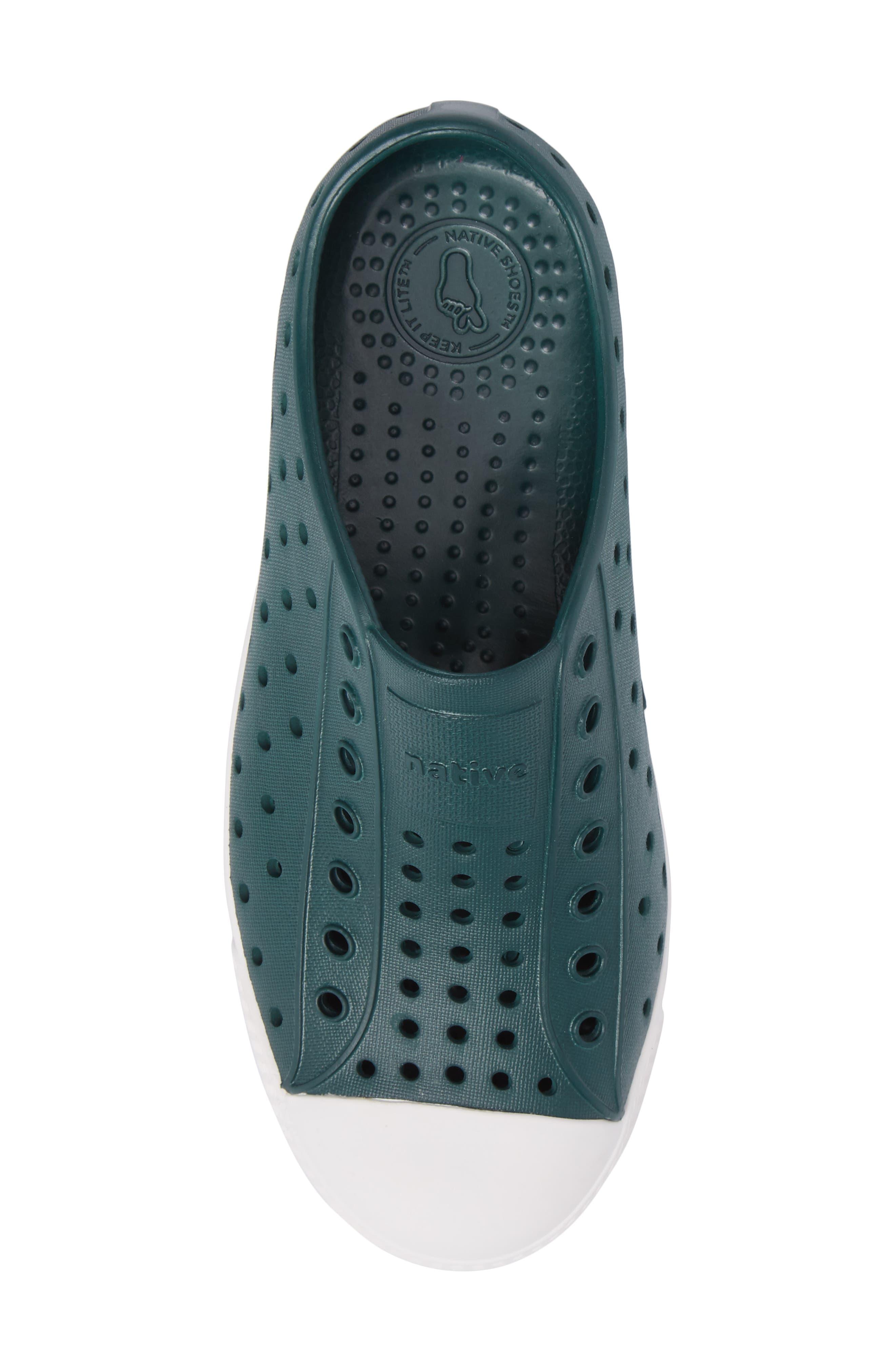 'Jefferson' Water Friendly Slip-On Sneaker,                             Alternate thumbnail 242, color,