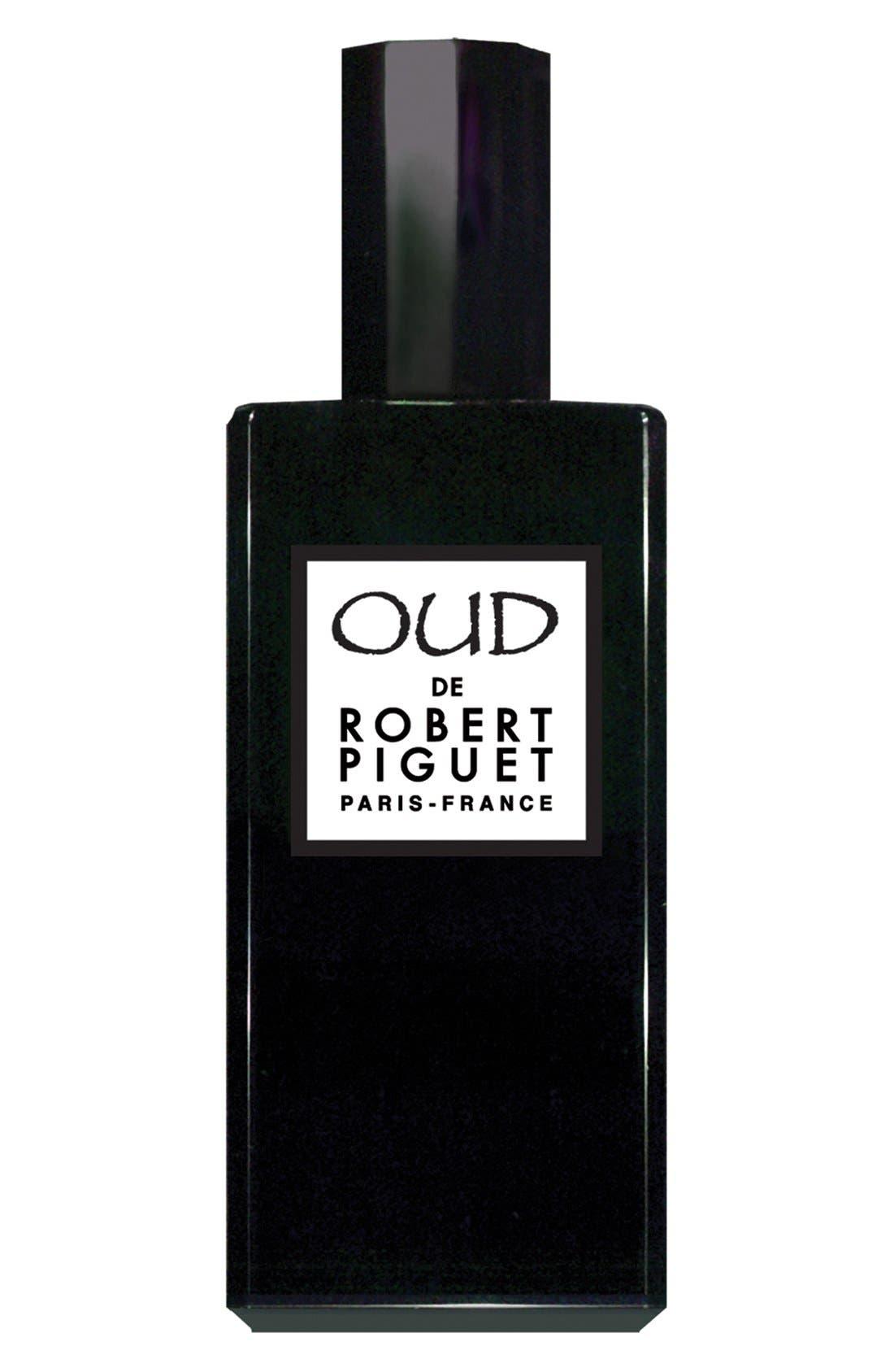 'Oud' Eau de Parfum, Main, color, 000