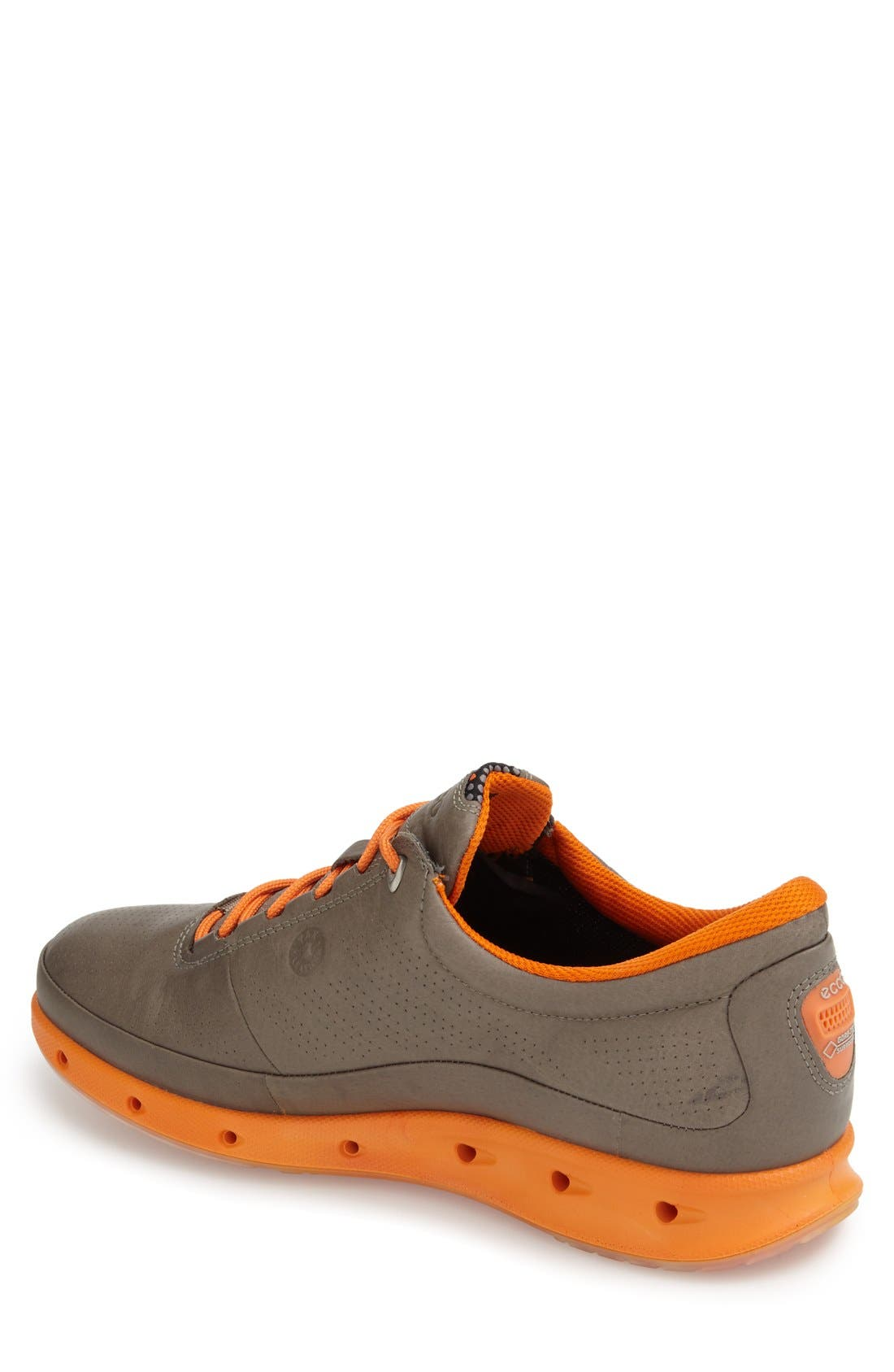 'Cool Gore-Tex<sup>®</sup>' Sneaker,                             Alternate thumbnail 8, color,