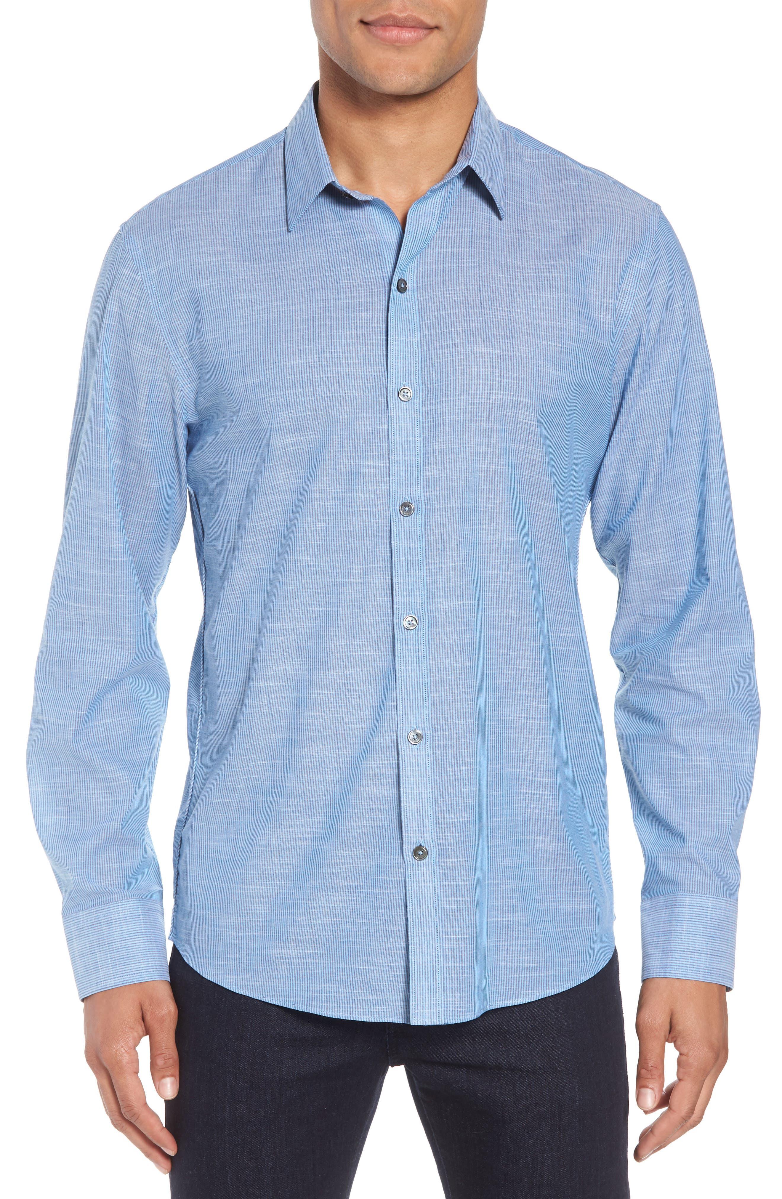 Blumenthal Sport Shirt,                         Main,                         color,