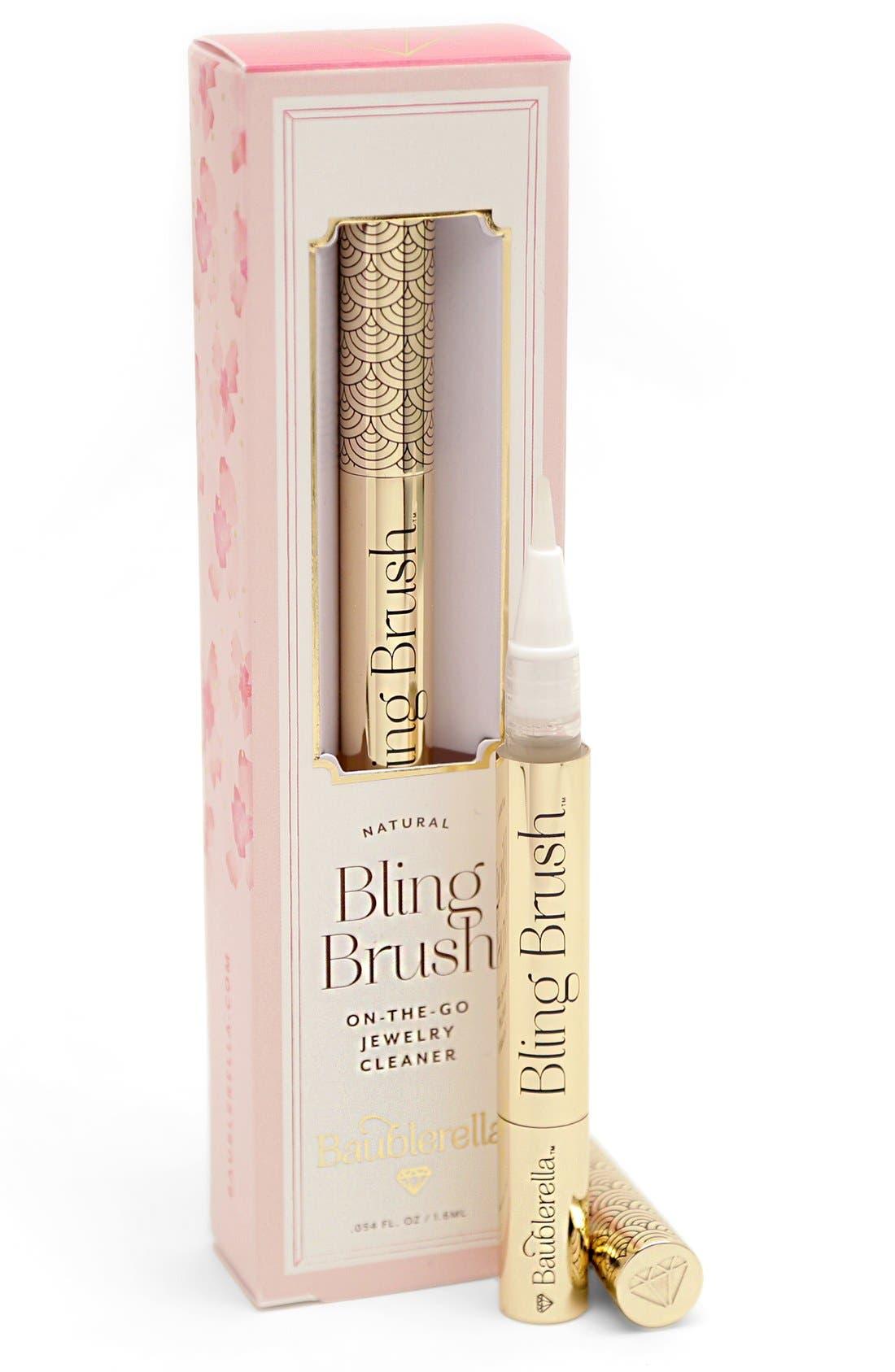 Bling Brush,                         Main,                         color, 710