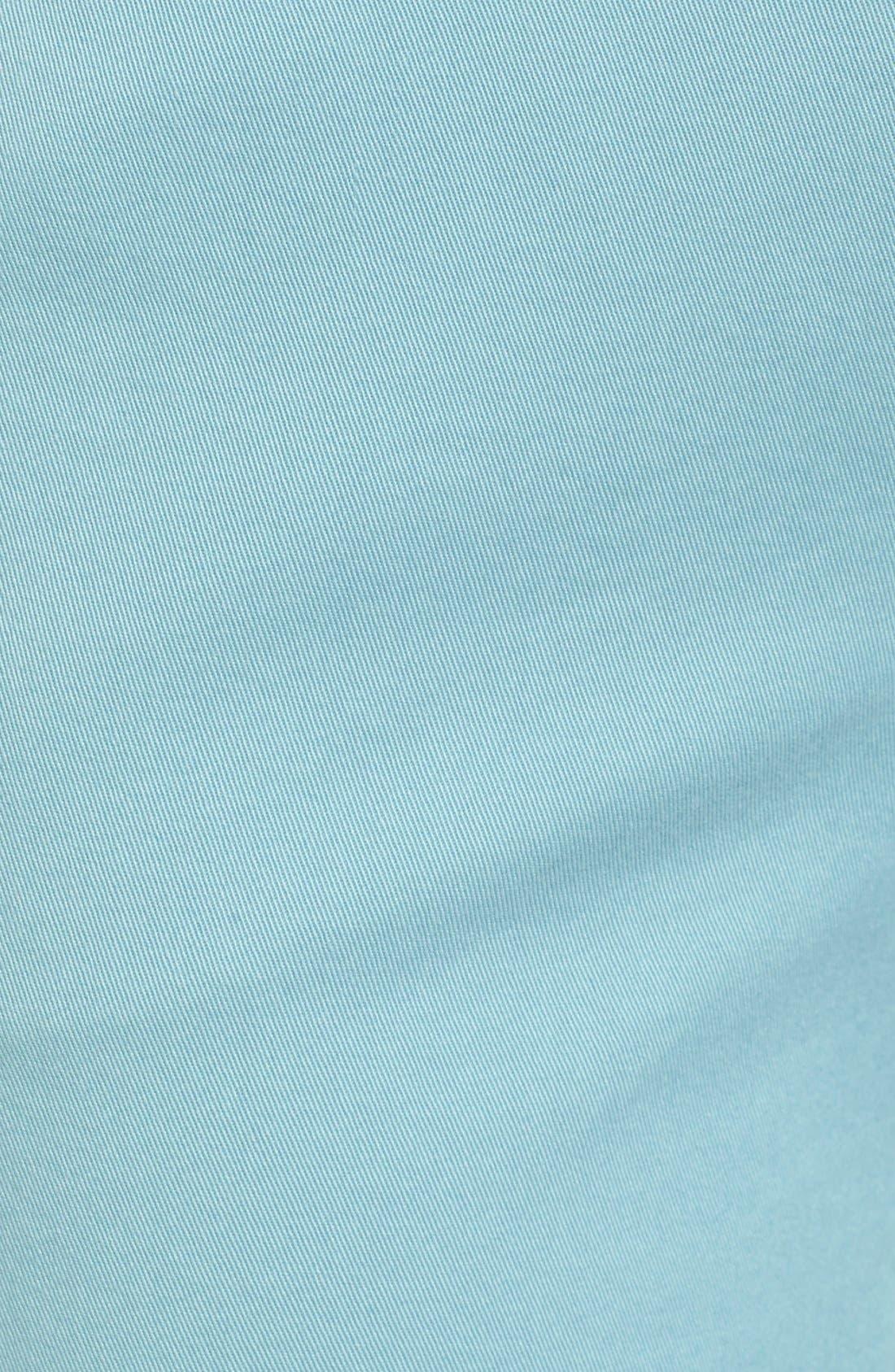 'Ainsley' Slim Bermuda Shorts,                             Alternate thumbnail 40, color,