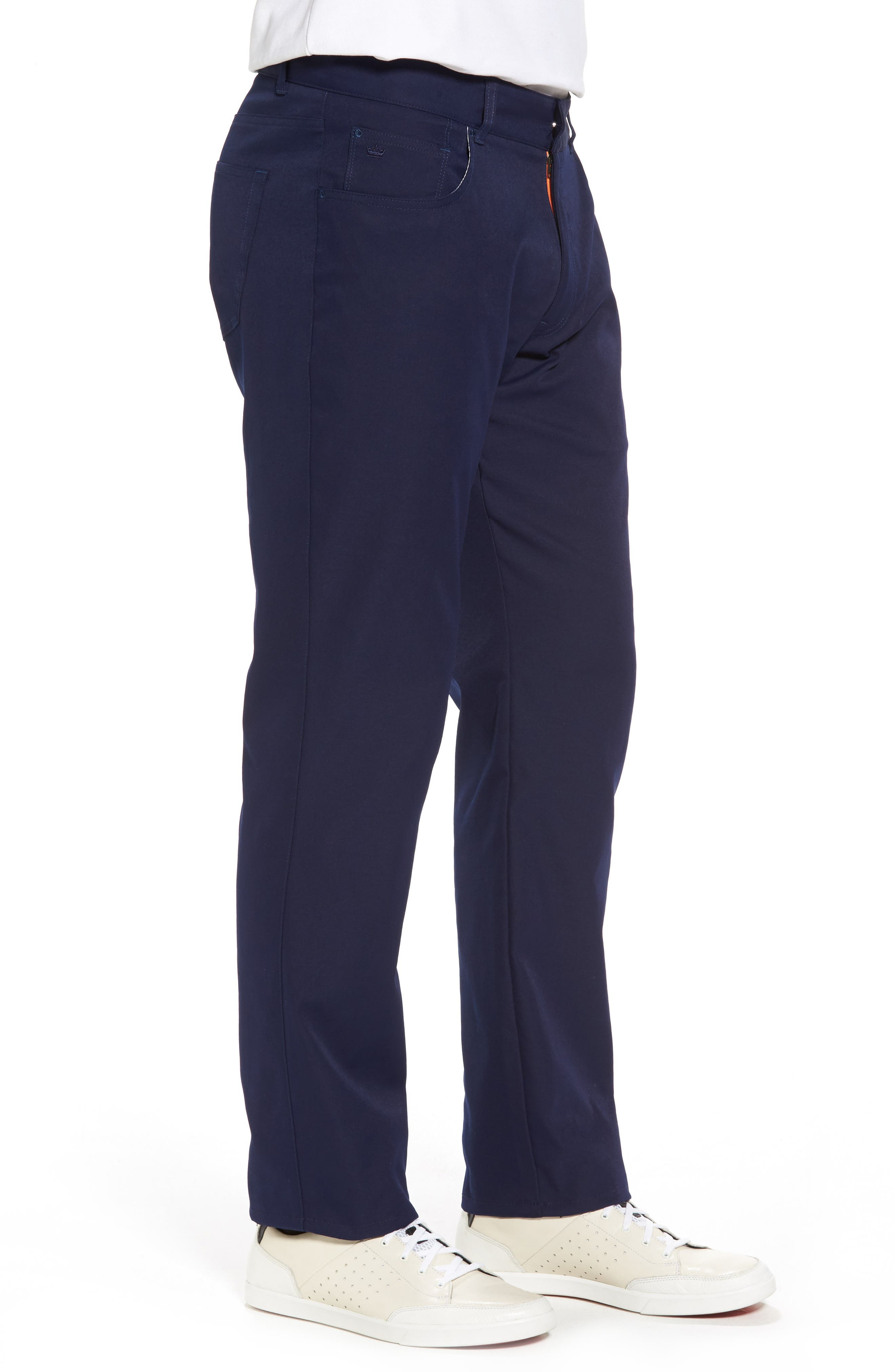 EB66 Performance Six-Pocket Pants,                             Alternate thumbnail 18, color,