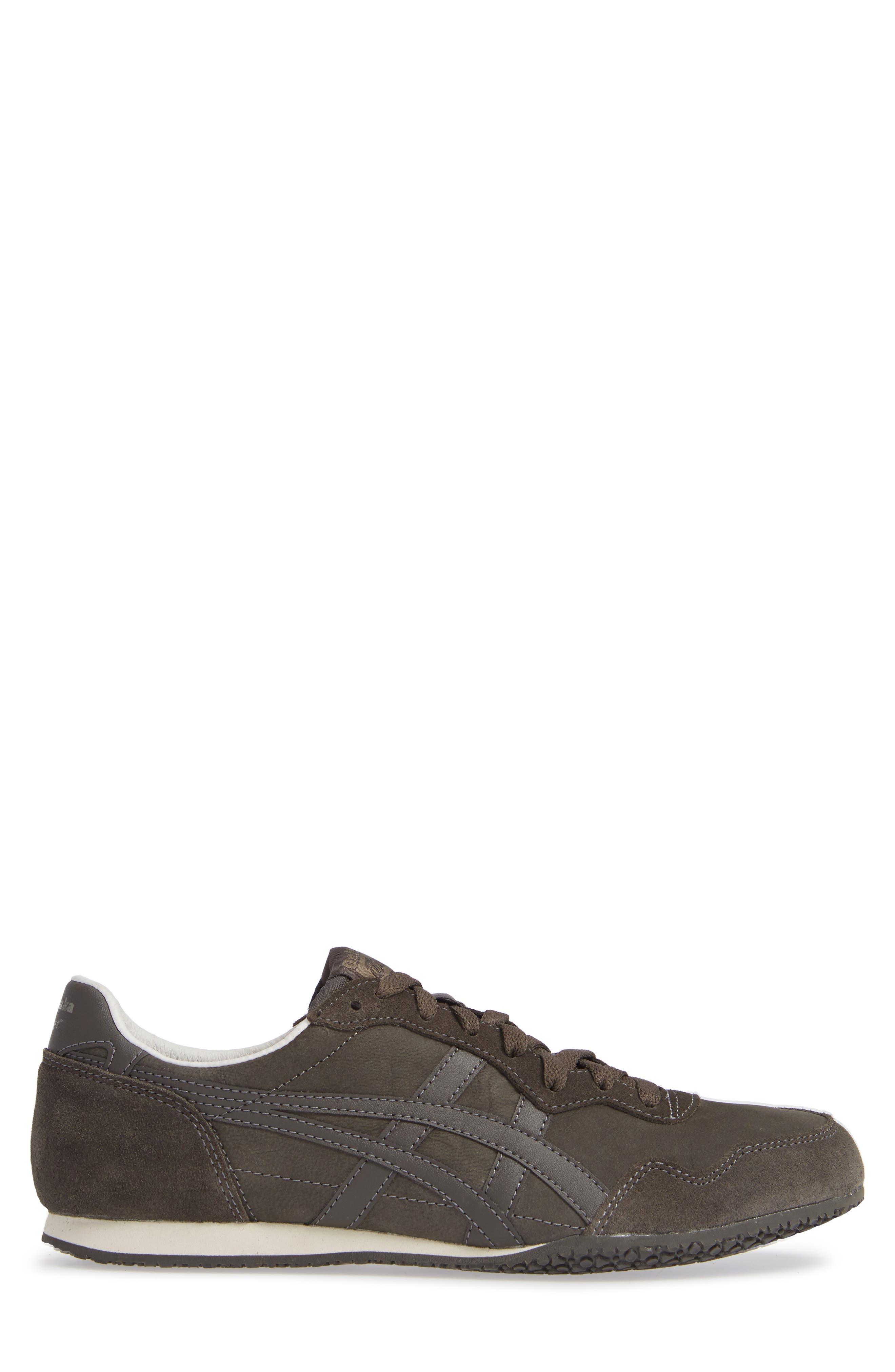 'Serrano' Sneaker,                             Alternate thumbnail 3, color,                             035