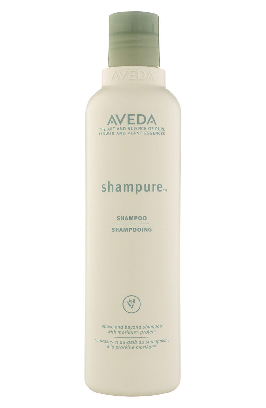 shampure<sup>™</sup> Shampoo,                         Main,                         color, NO COLOR