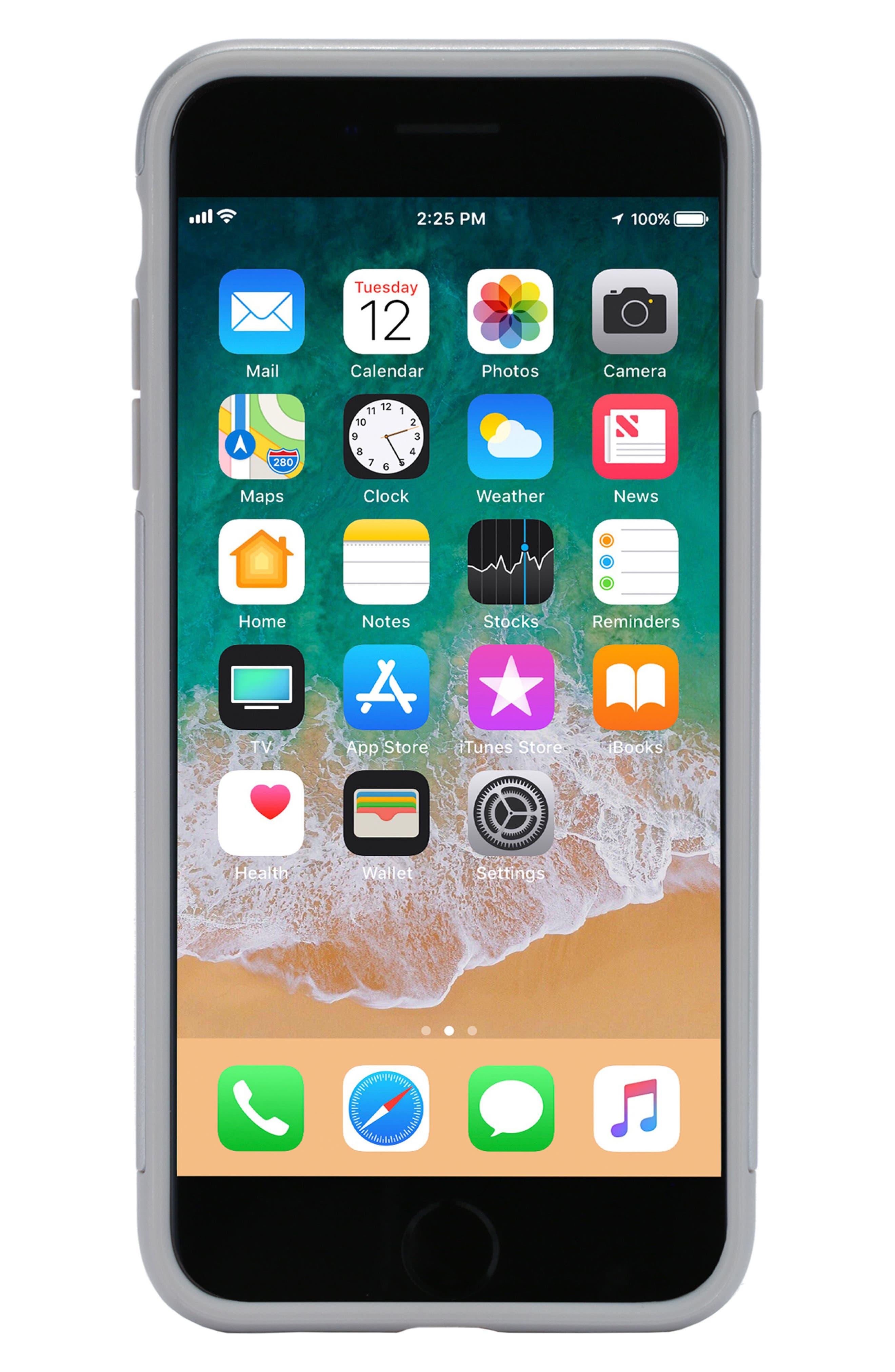 Dual Snap Case for iPhone 7 Plus/8 Plus,                             Main thumbnail 1, color,                             040