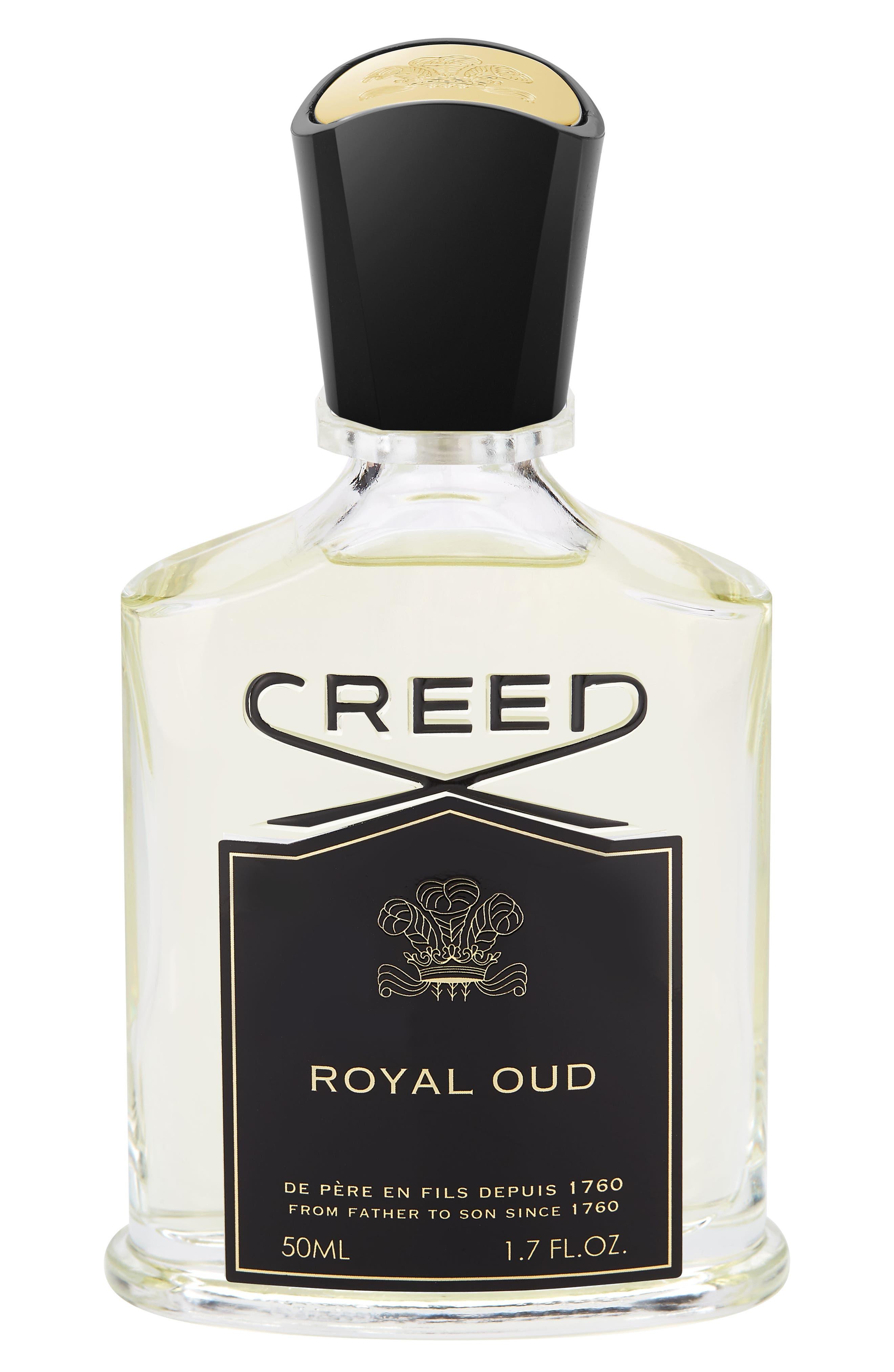 CREED 'Royal Oud' Fragrance, Main, color, NO COLOR