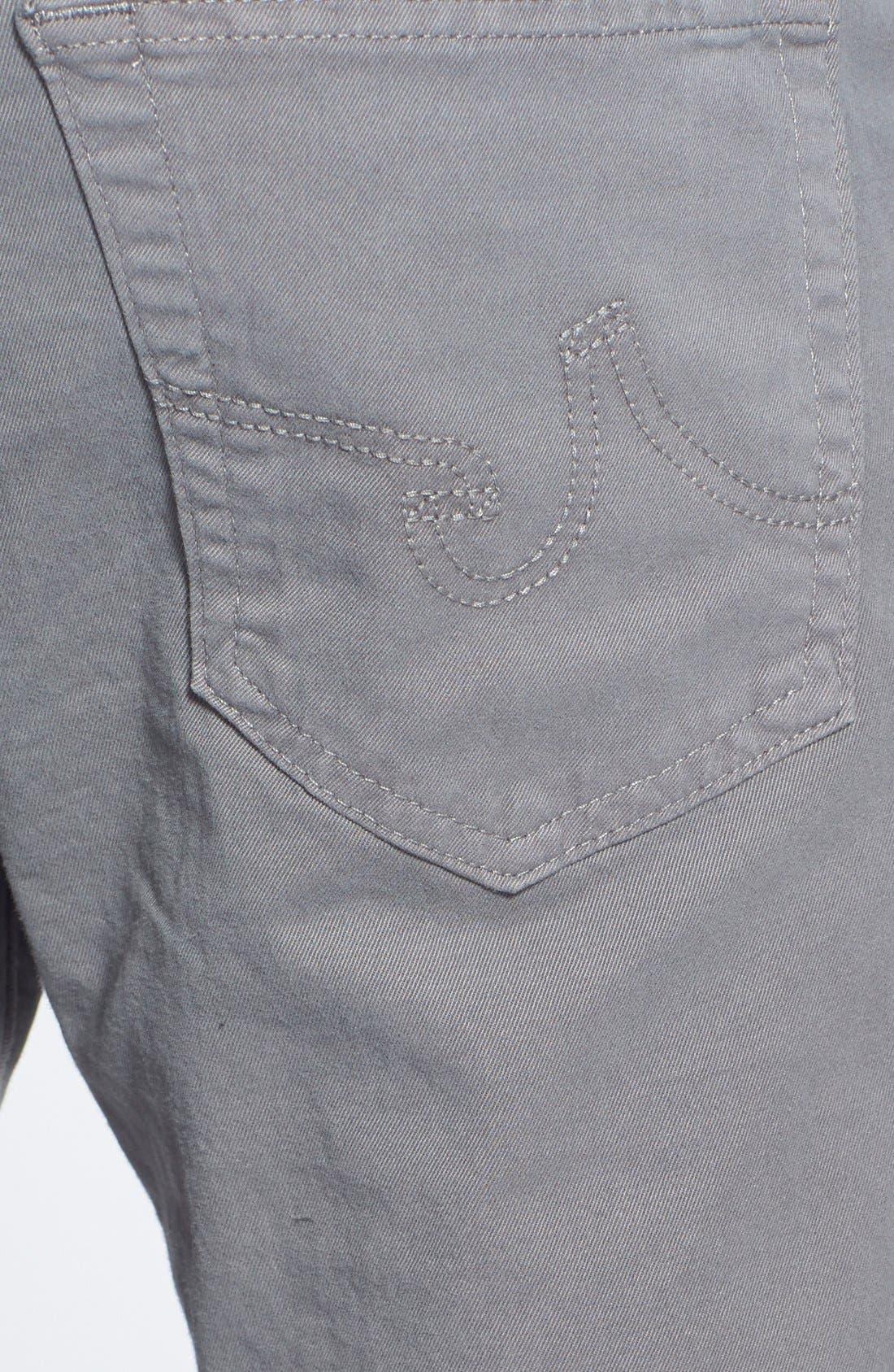 'Matchbox BES' Slim Fit Pants,                             Alternate thumbnail 50, color,