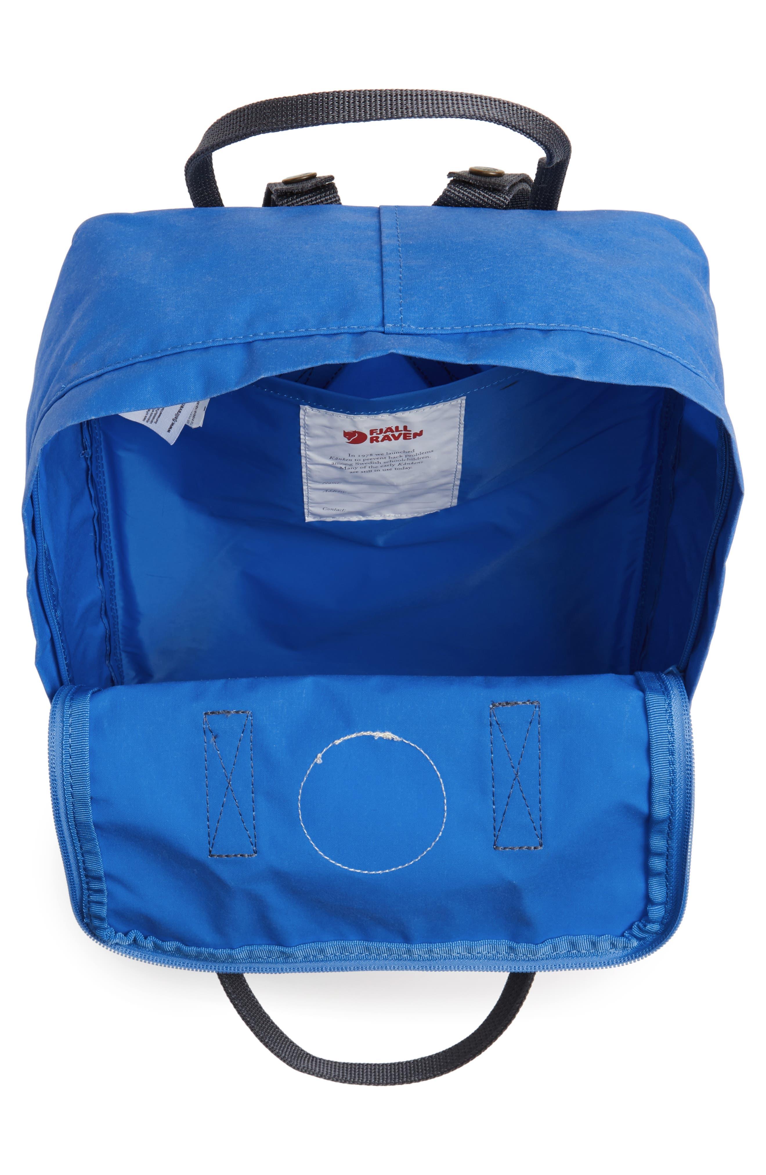 'Kånken' Water Resistant Backpack,                             Alternate thumbnail 237, color,
