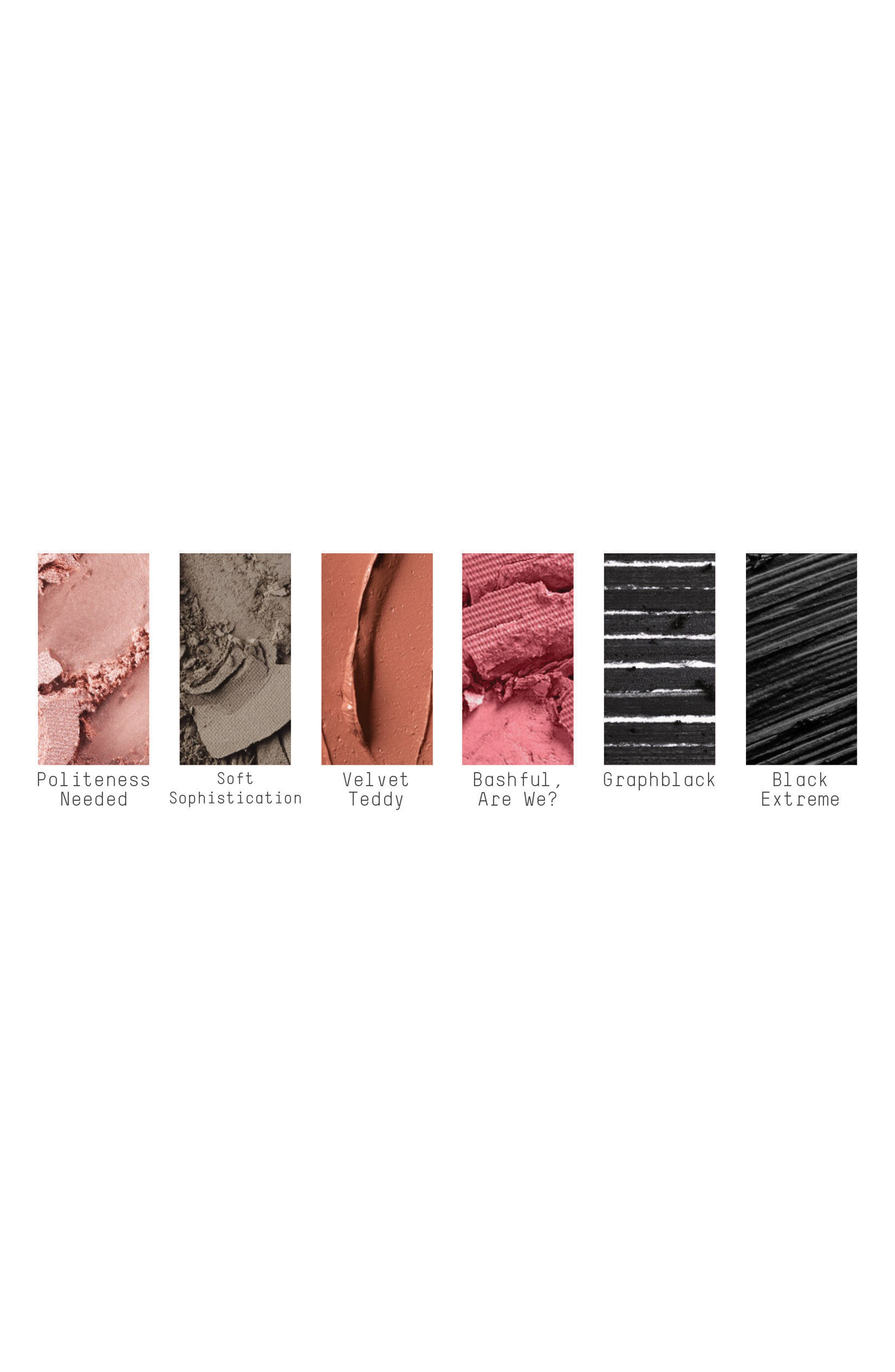 MAC Look in a Box Soft Sophistication Kit,                             Alternate thumbnail 4, color,                             000