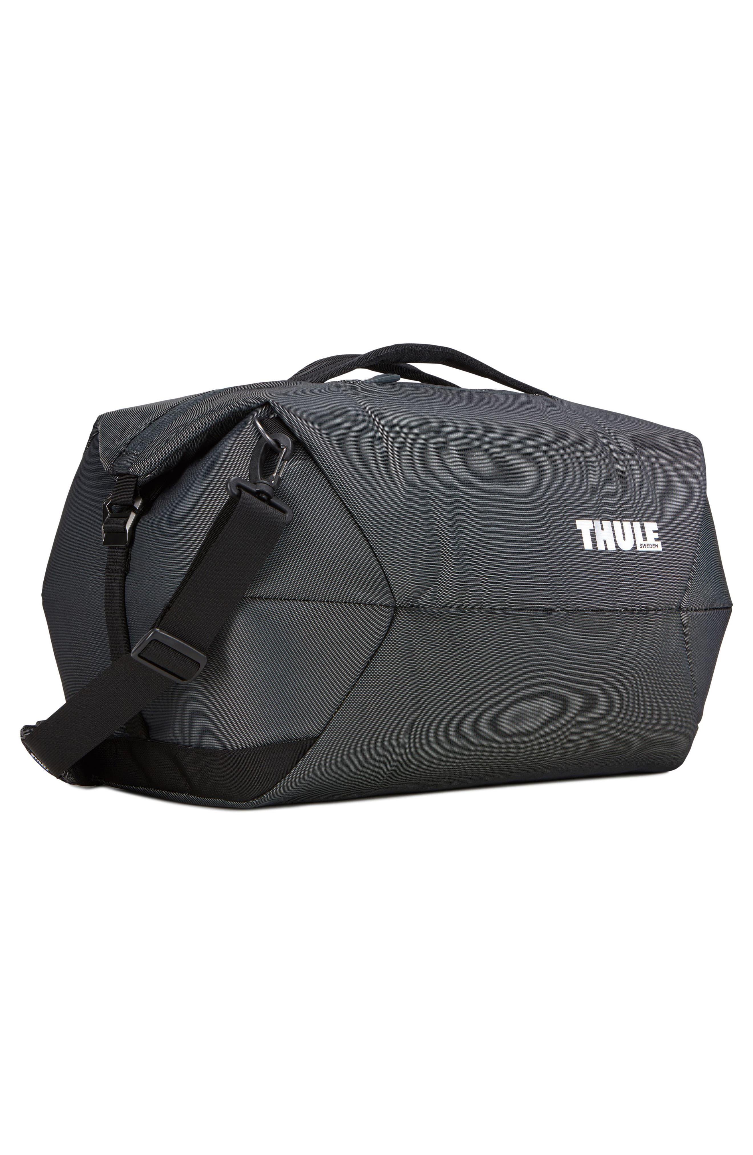 Subterra 40-Liter Convertible Duffel Bag,                             Alternate thumbnail 9, color,