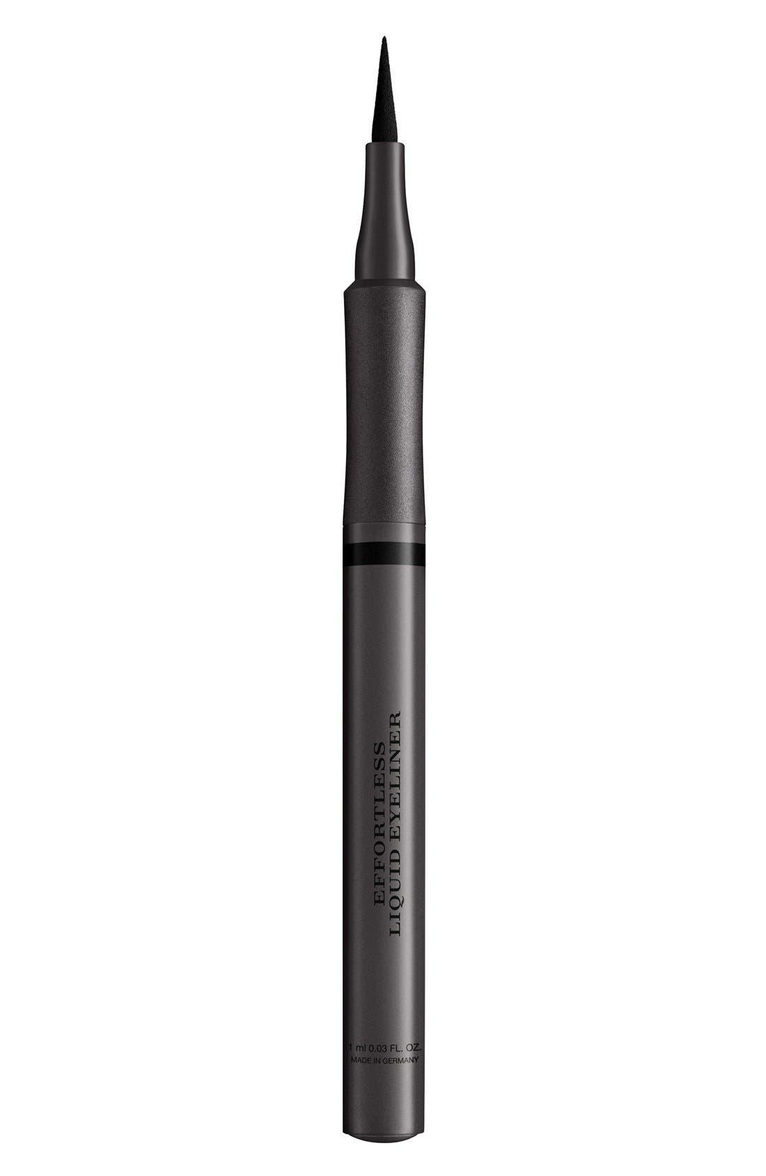 Burberry Effortless Liquid Eyeliner,                         Main,                         color, 200