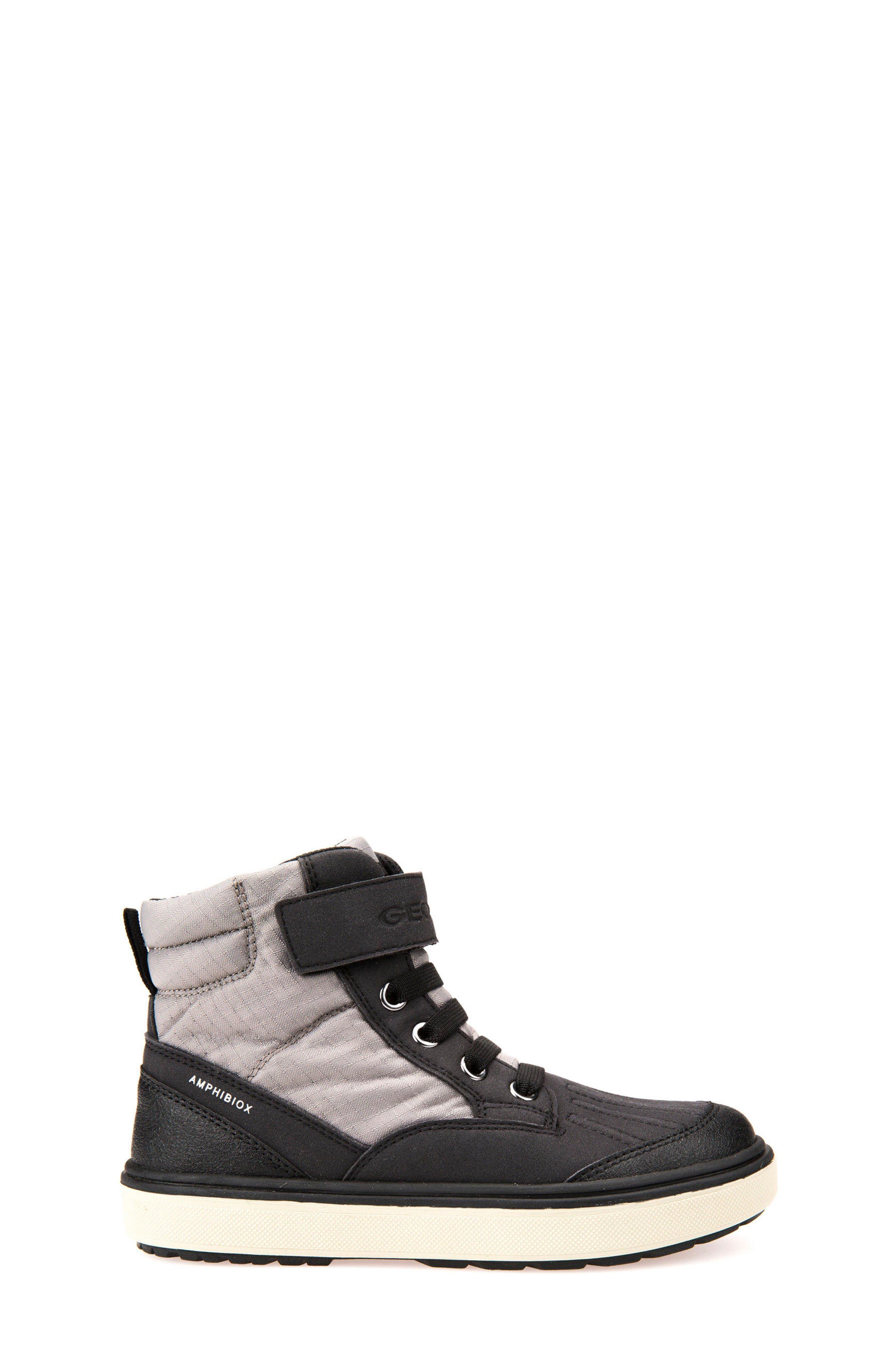 'Mattias - ABX' Amphibiox<sup>®</sup> Waterproof Sneaker,                             Alternate thumbnail 3, color,                             061