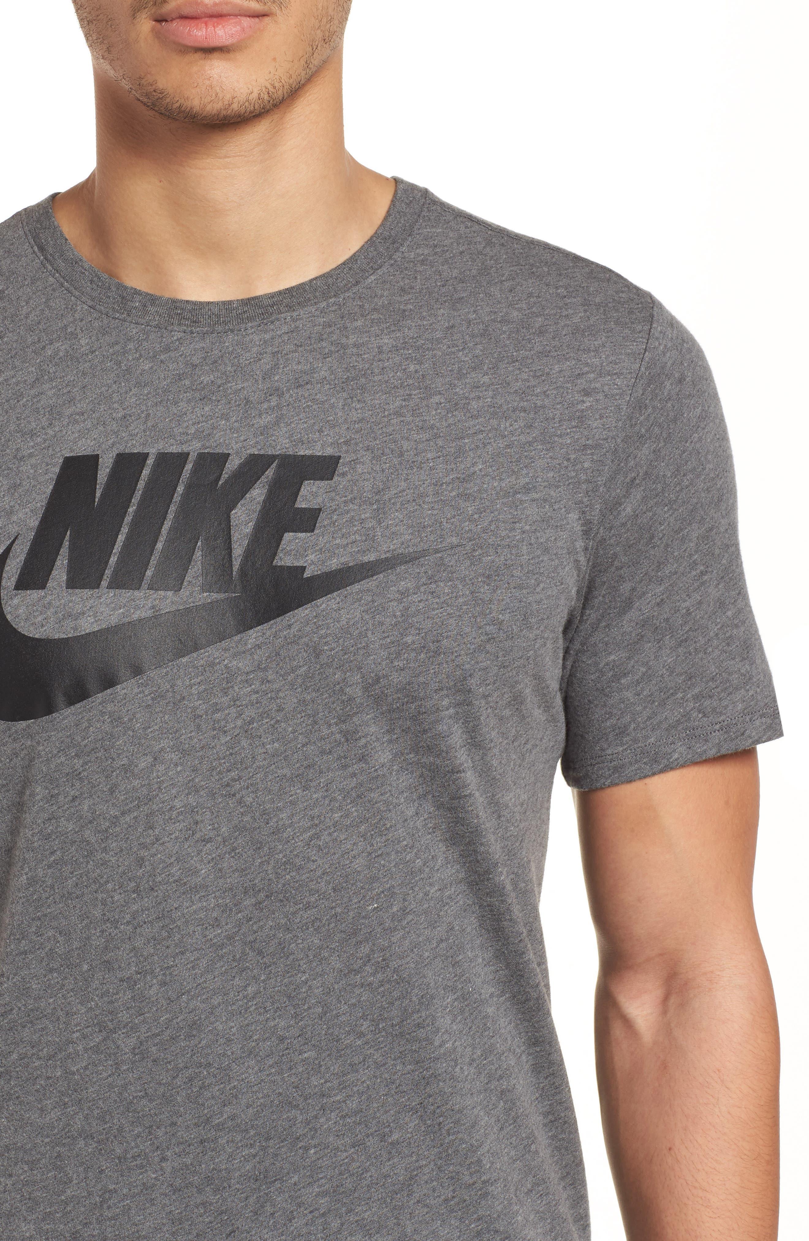 'Tee-Futura Icon' Graphic T-Shirt,                             Alternate thumbnail 62, color,