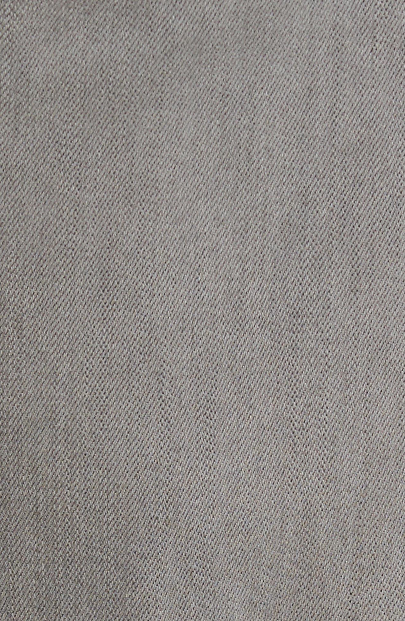 Blake Slim Fit Jeans,                             Alternate thumbnail 5, color,                             023