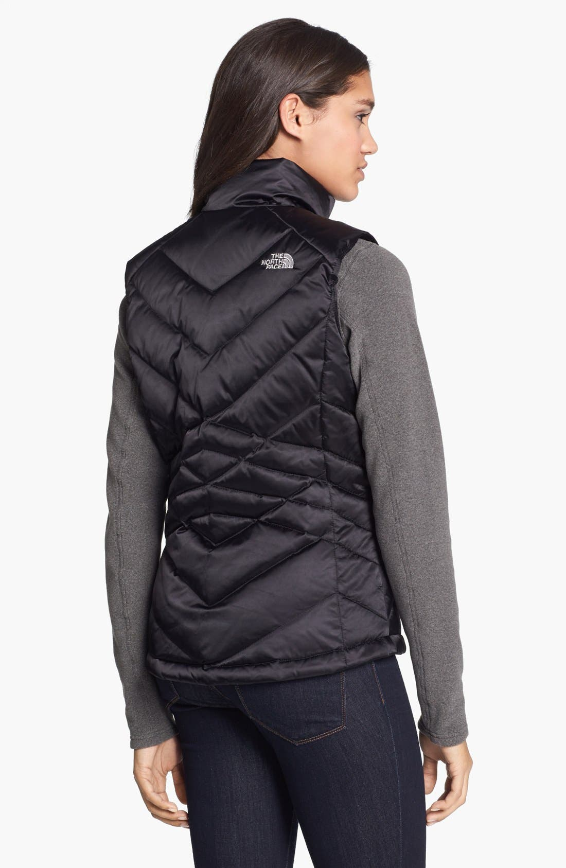 'Aconcagua' Down Vest,                             Alternate thumbnail 2, color,                             001