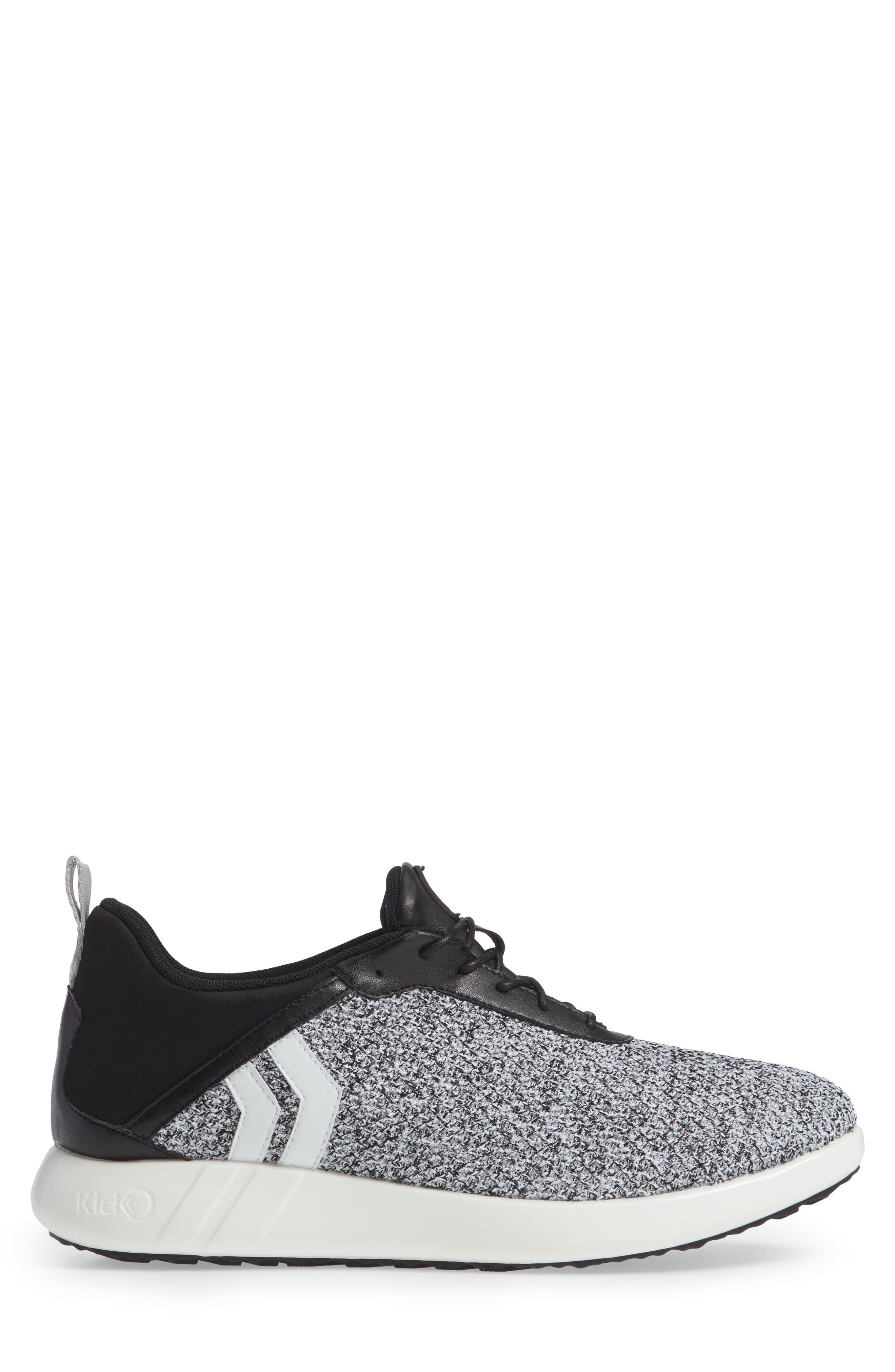 KICKO,                             Encore Sneaker,                             Alternate thumbnail 3, color,                             111