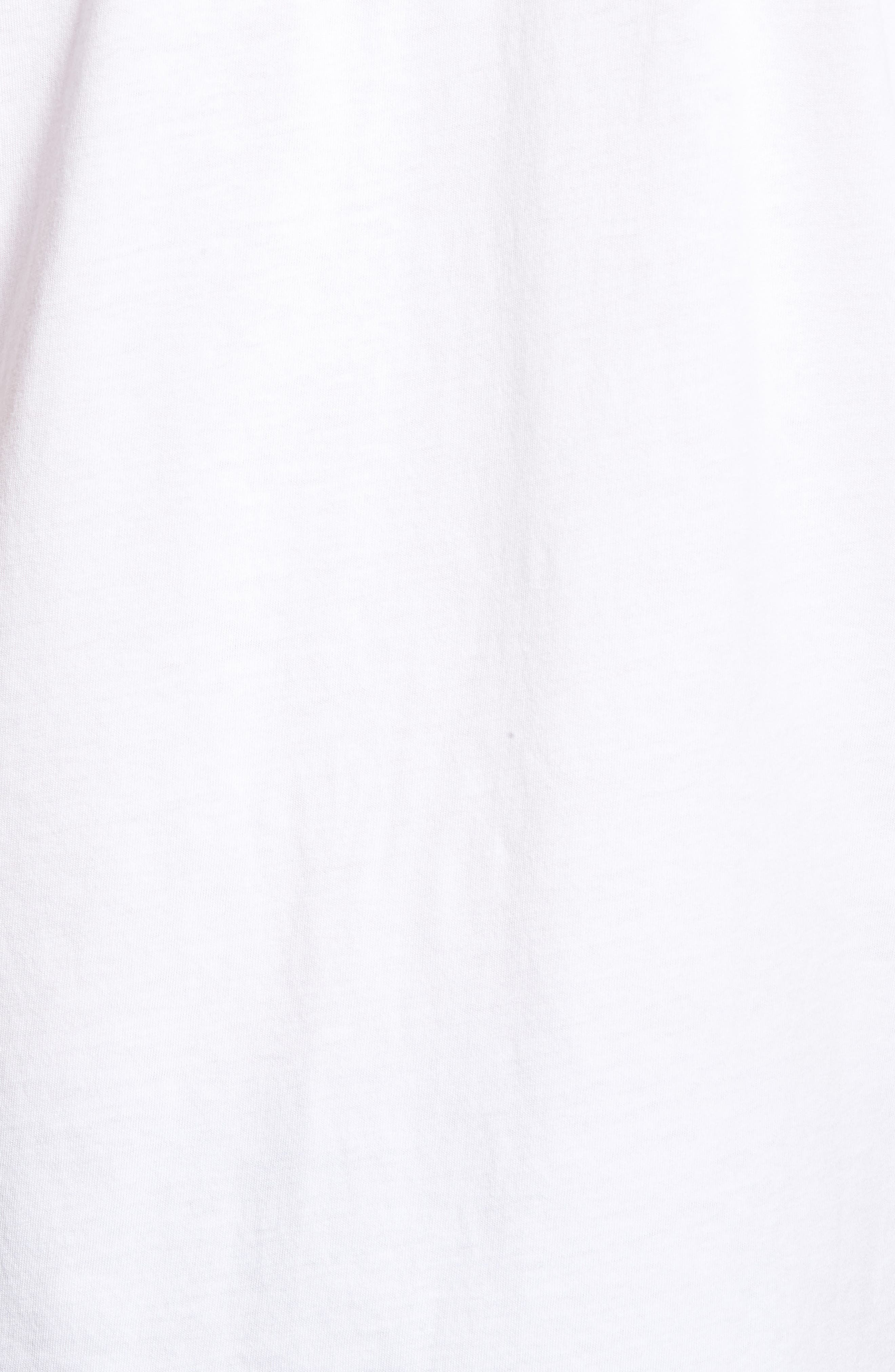 Secret Machine T-Shirt,                             Alternate thumbnail 5, color,                             WHITE