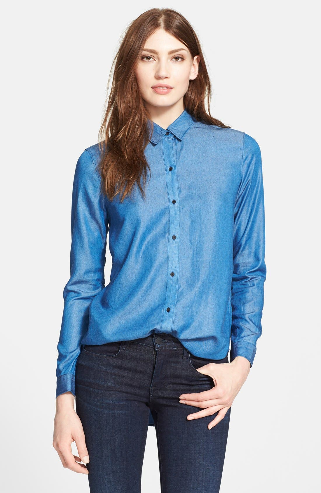 'The Clean' Shirt,                         Main,                         color, 400