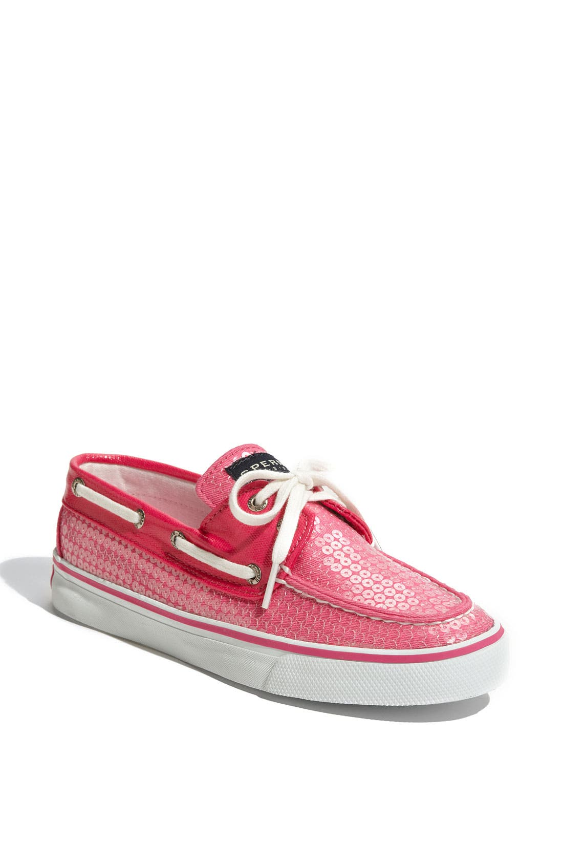 Top-Sider<sup>®</sup> 'Bahama' Sequined Boat Shoe,                             Main thumbnail 37, color,