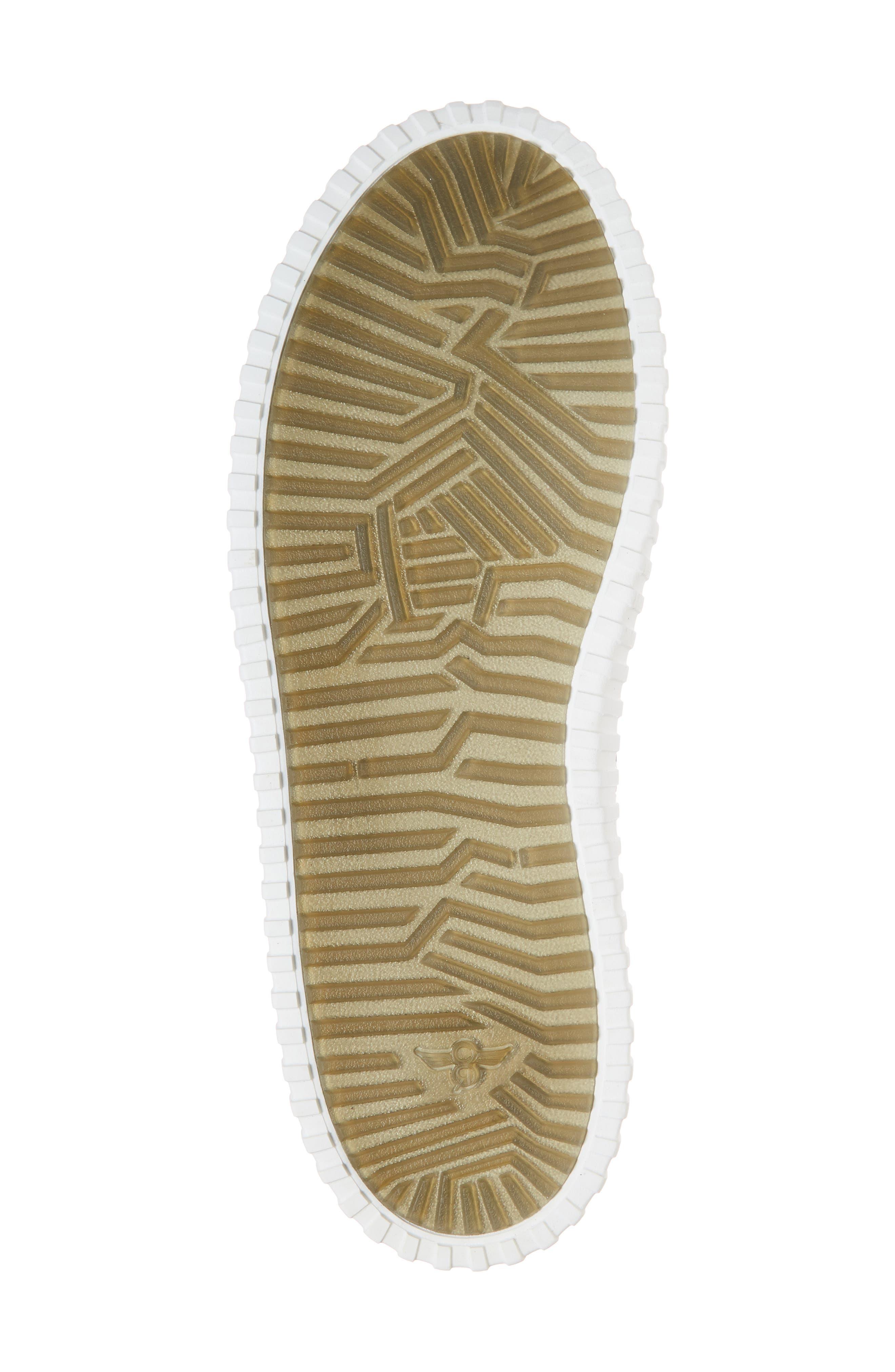Castucci Knit Sneaker,                             Alternate thumbnail 6, color,                             021