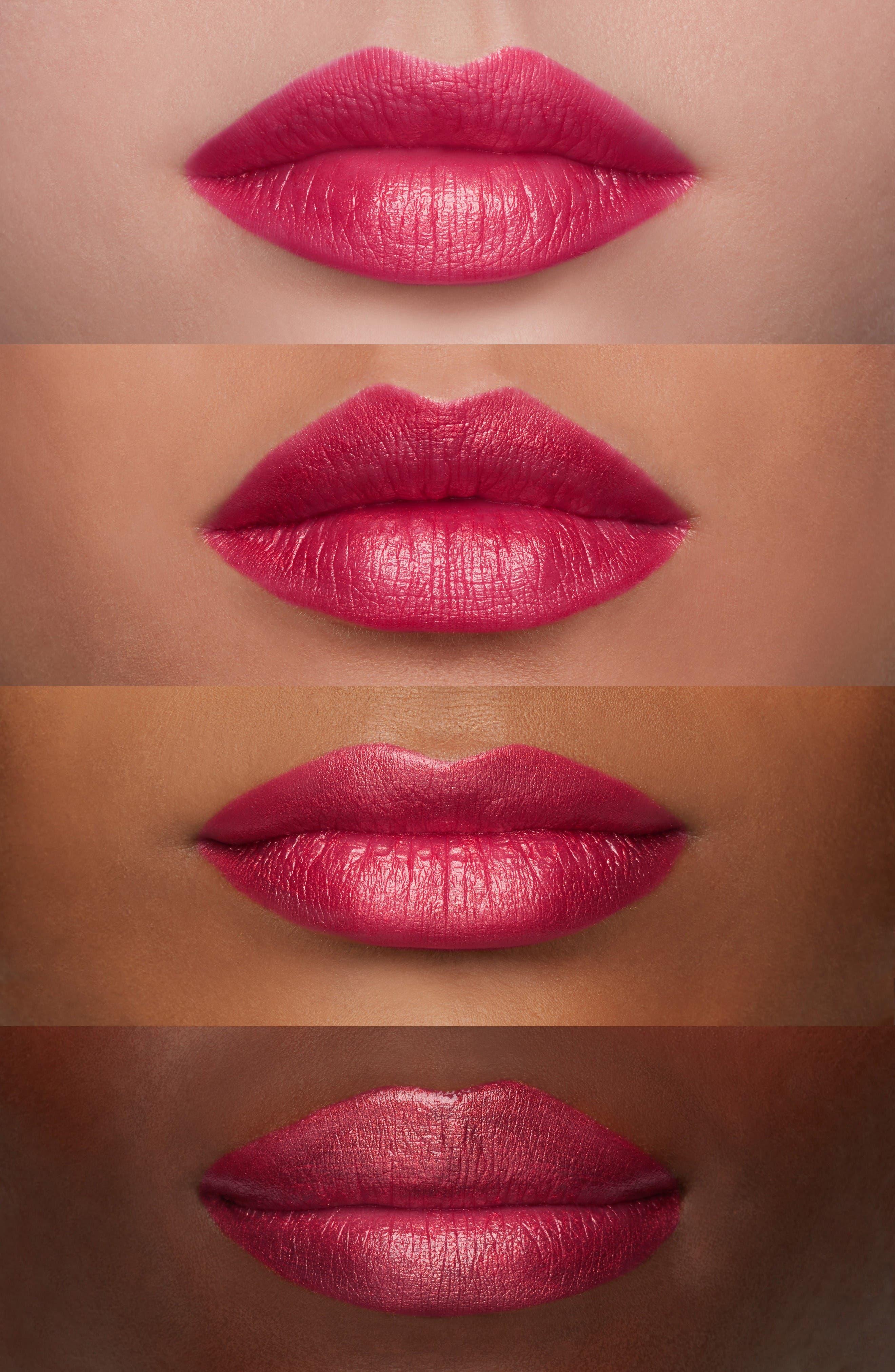 MAC 'Viva Glam' Taraji P. Henson II Lipstick,                             Alternate thumbnail 22, color,
