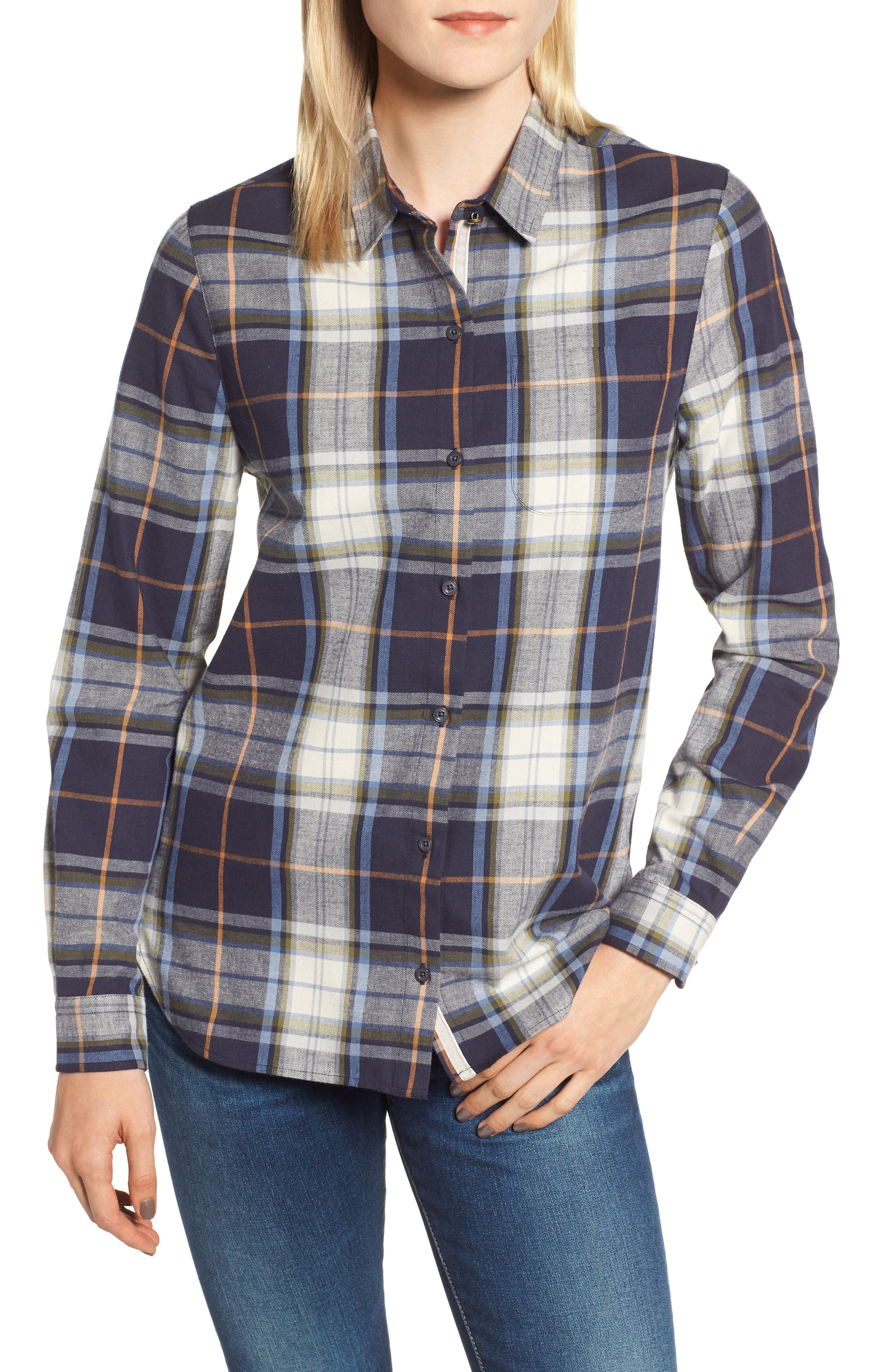 Ullswater Shirt, Main, color, 410