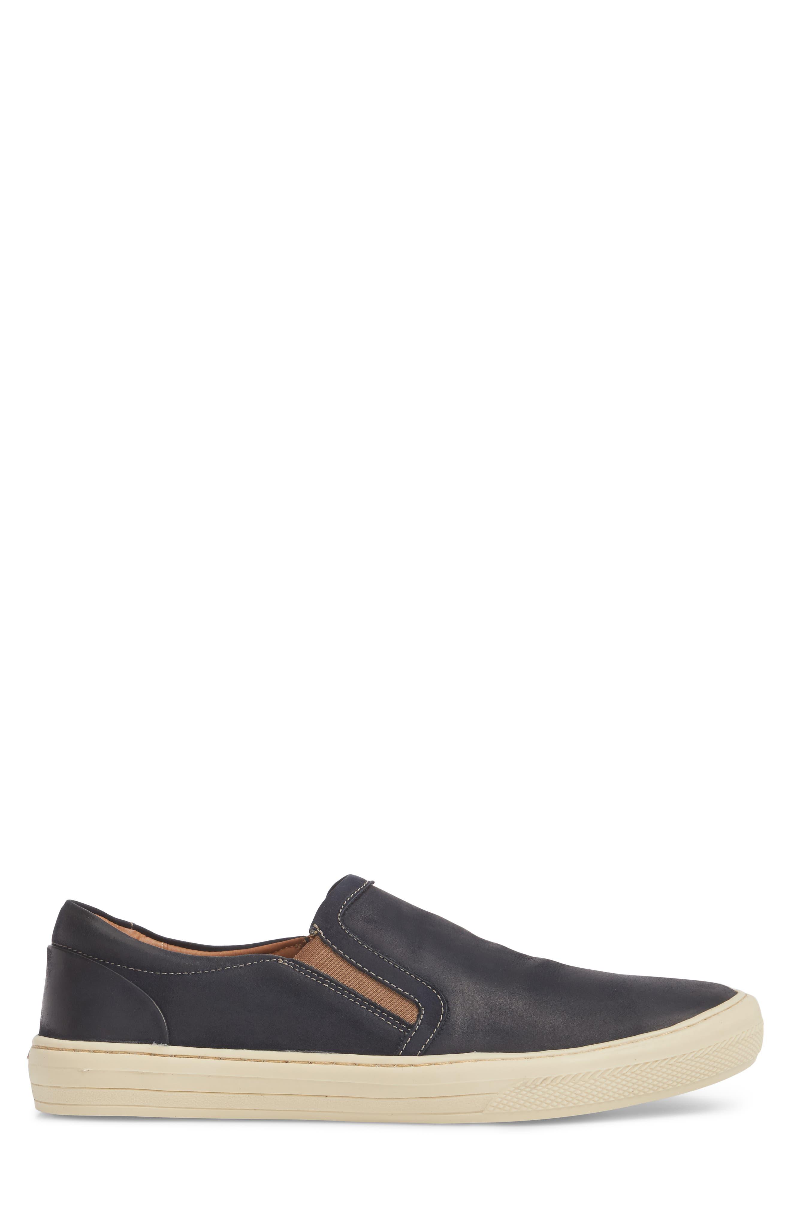 Itabuna Slip-On Sneaker,                             Alternate thumbnail 3, color,                             400