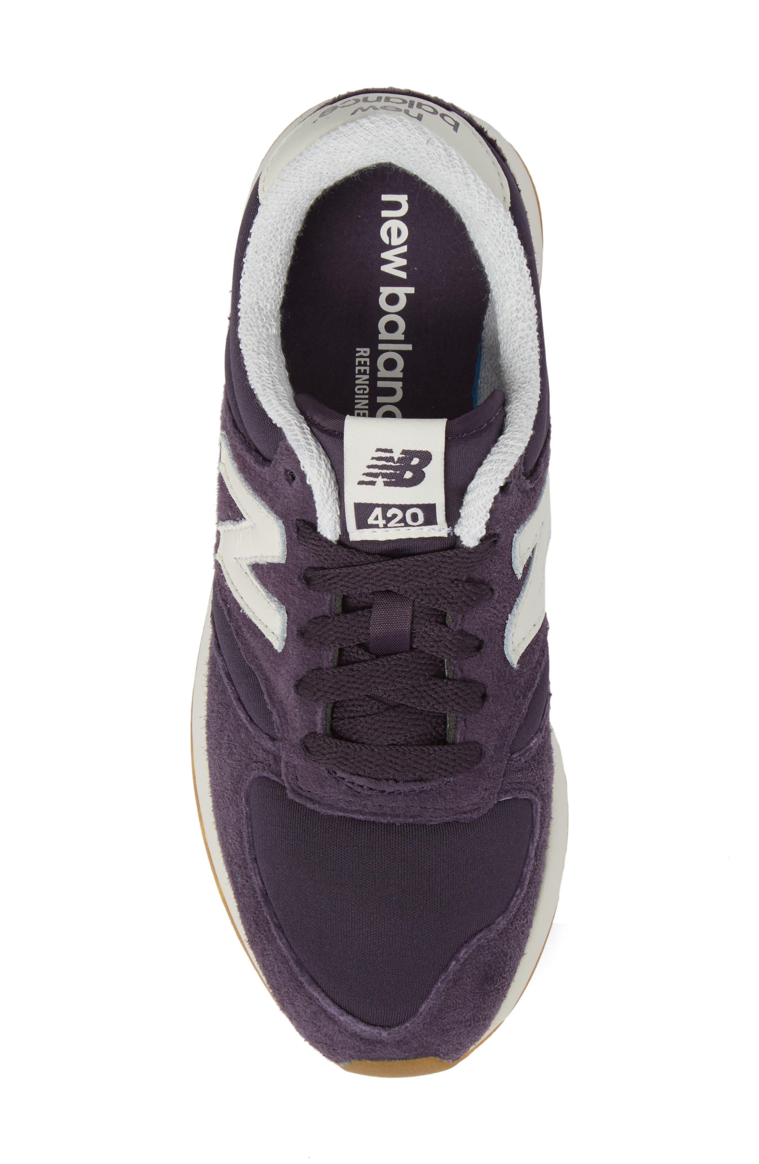 '420' Sneaker,                             Alternate thumbnail 104, color,