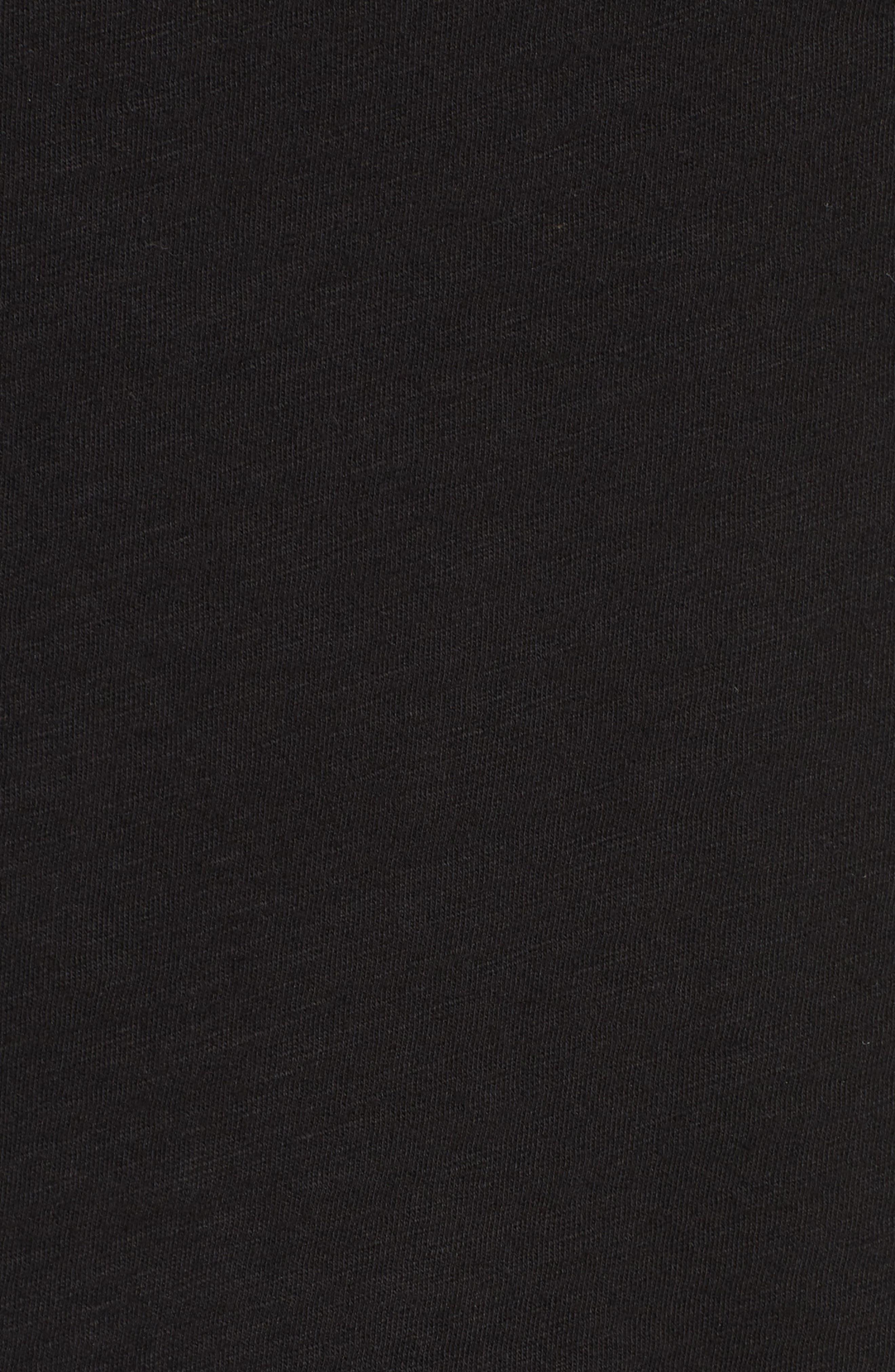 Olive Tank,                             Alternate thumbnail 6, color,                             BLACK CAT