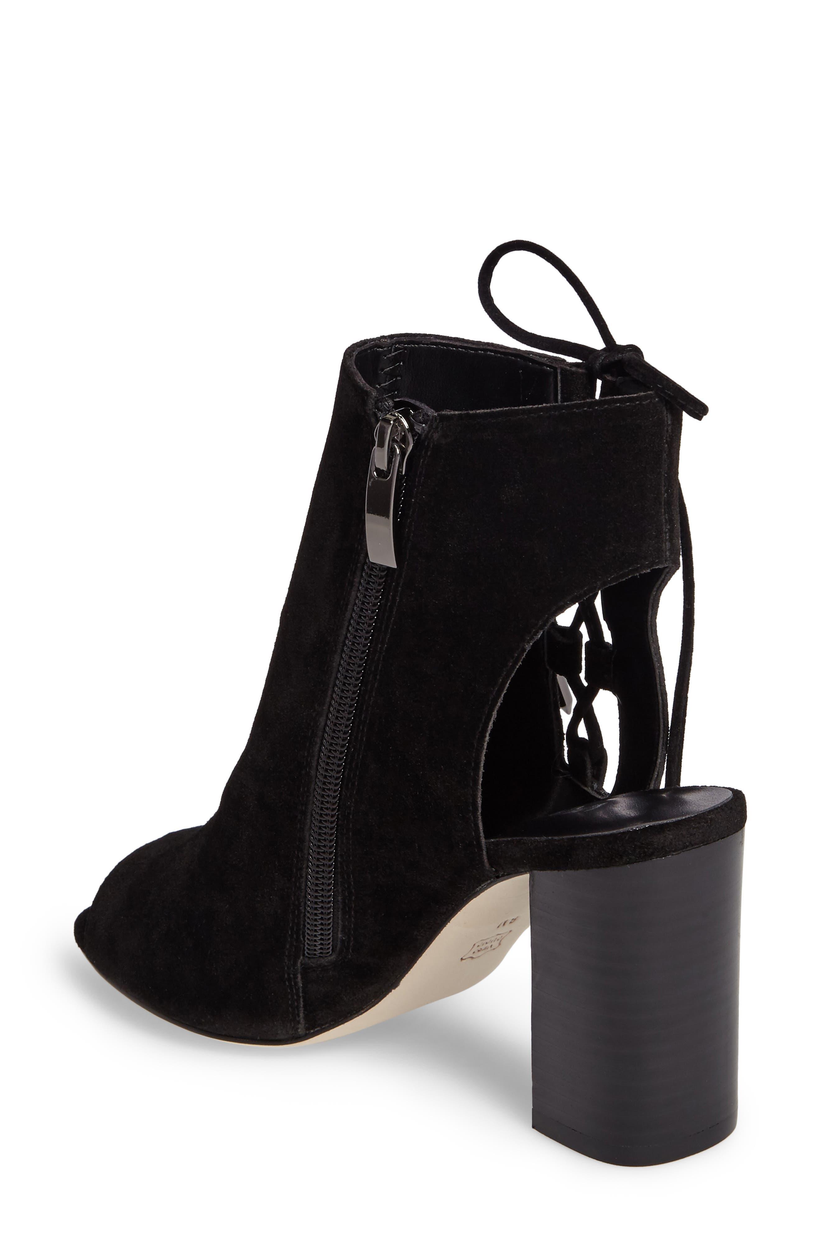 Better Block Heel Sandal,                             Alternate thumbnail 4, color,