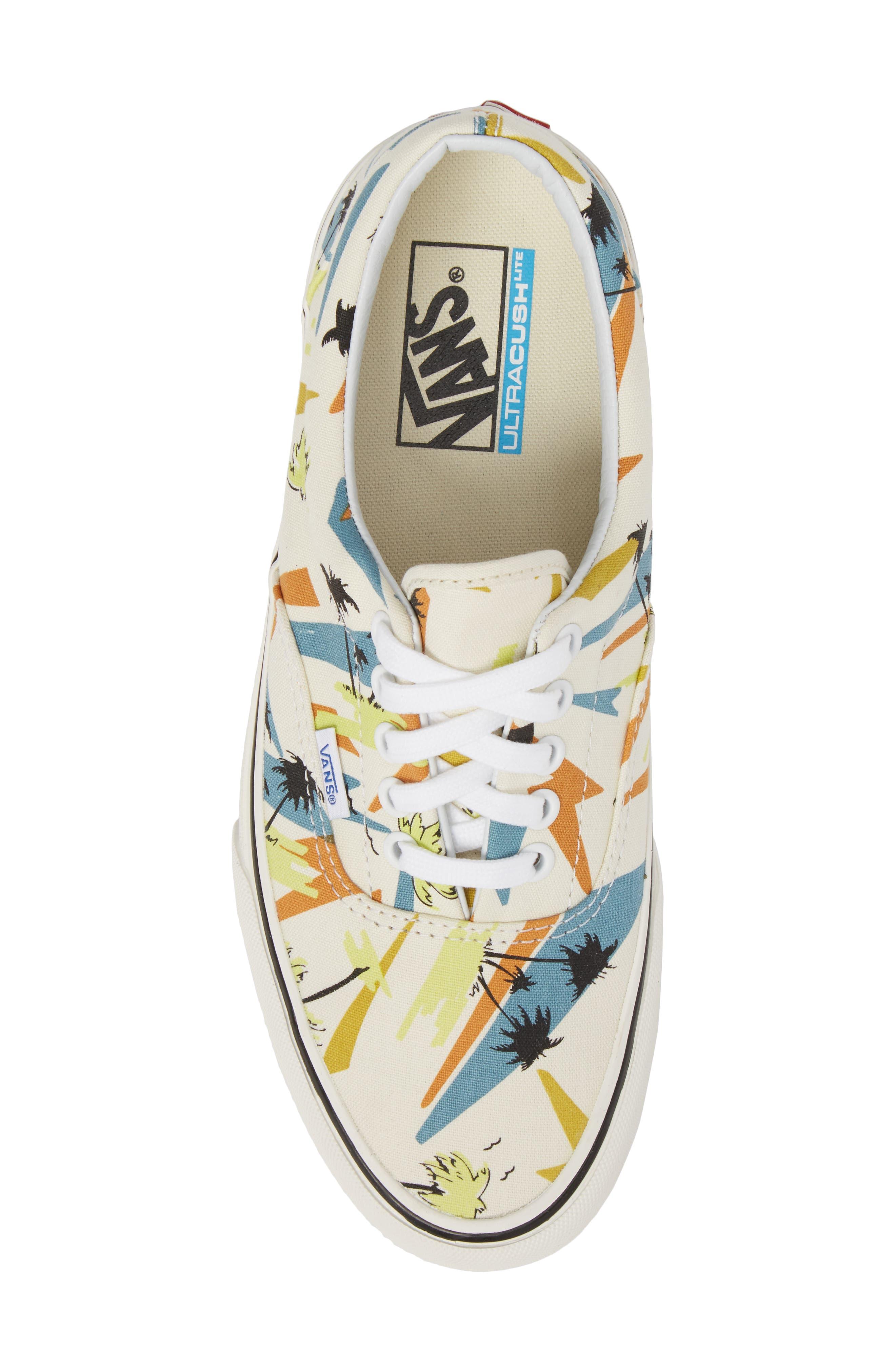 Era SF Low Top Sneaker,                             Alternate thumbnail 5, color,
